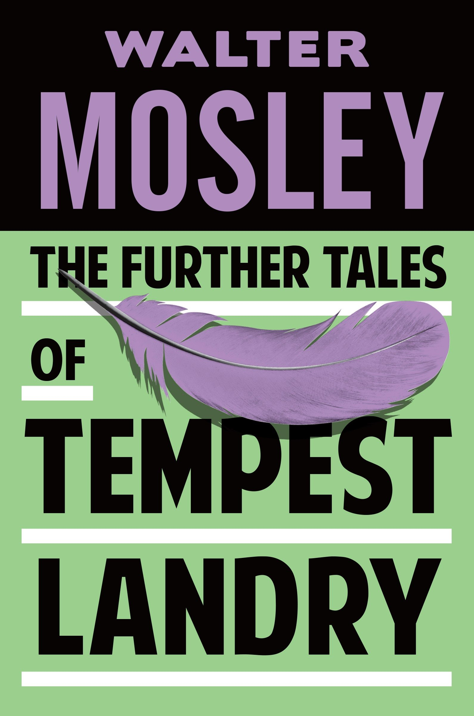 The Further Tales of Tempest Landry