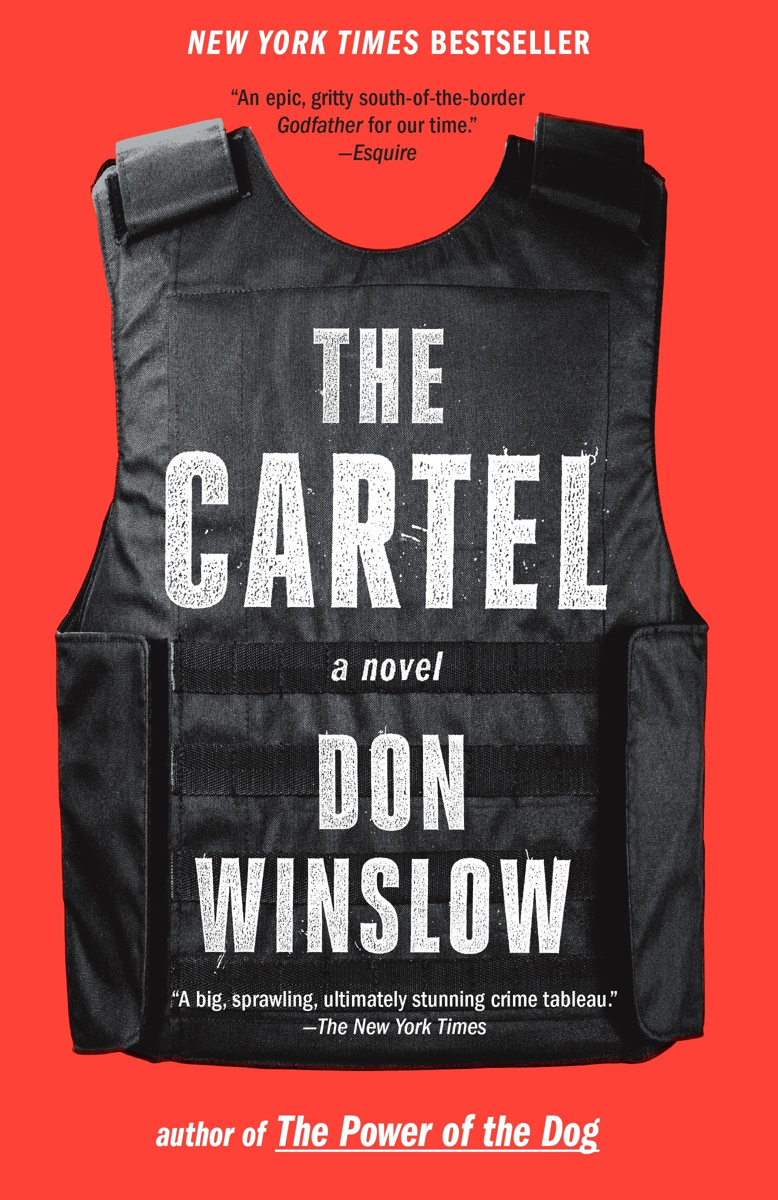 The Cartel A novel