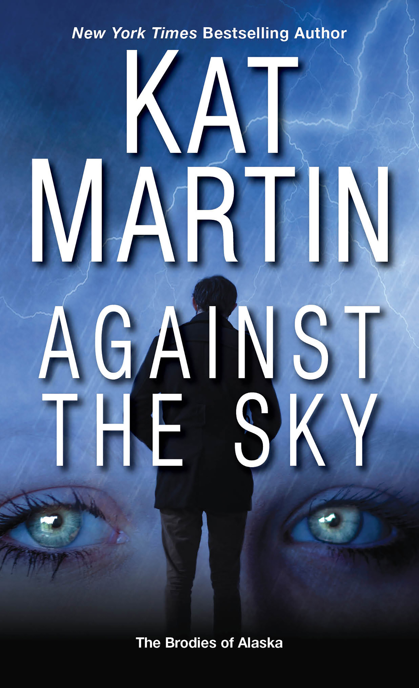 Against the Sky