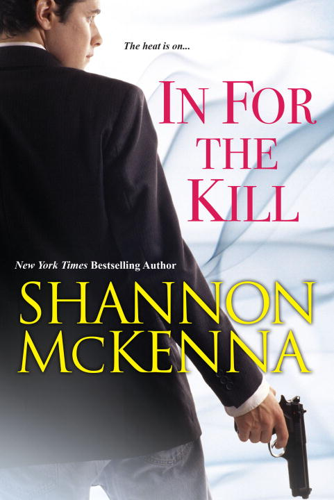 In for the kill cover image