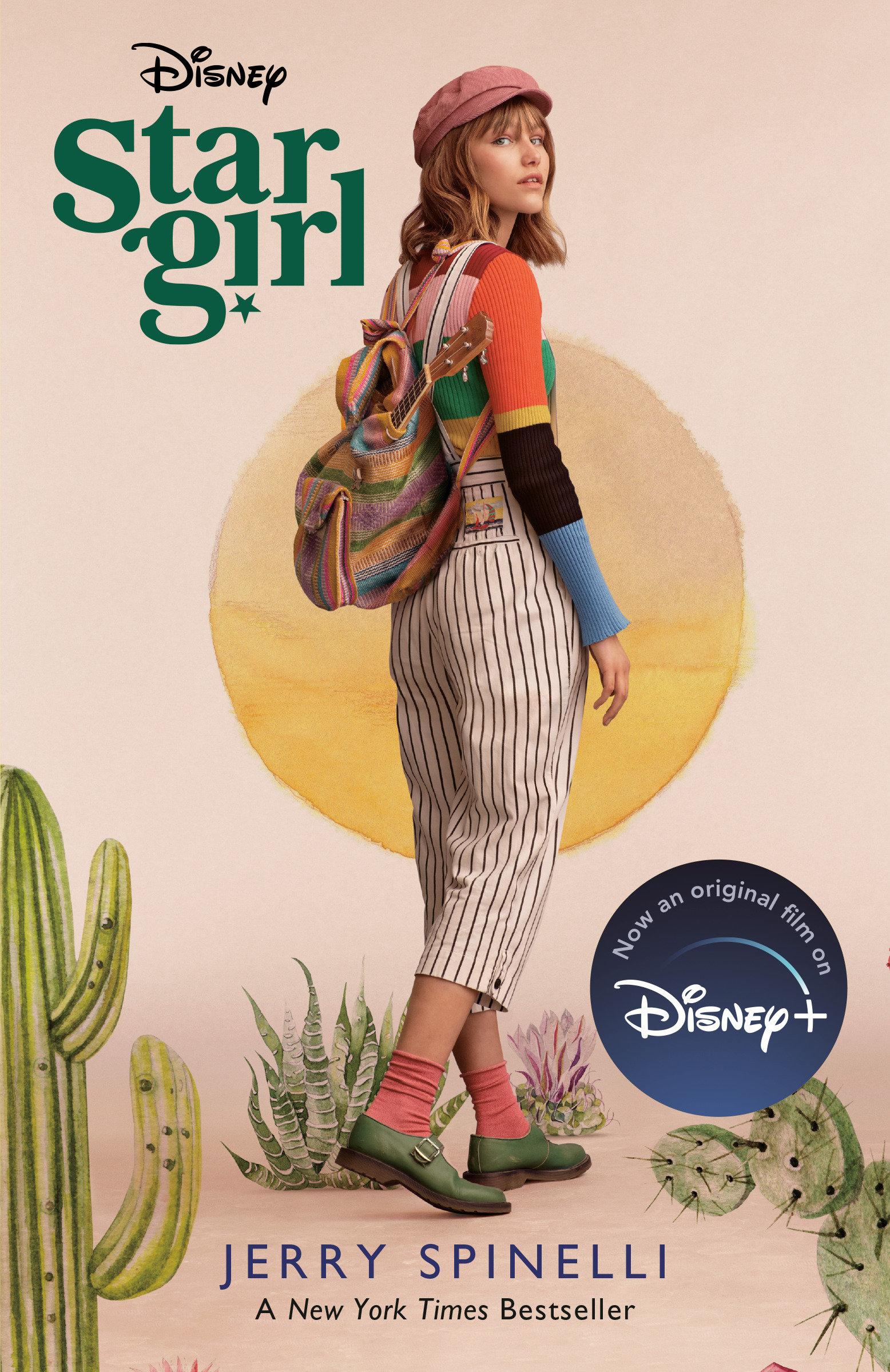 Stargirl cover image