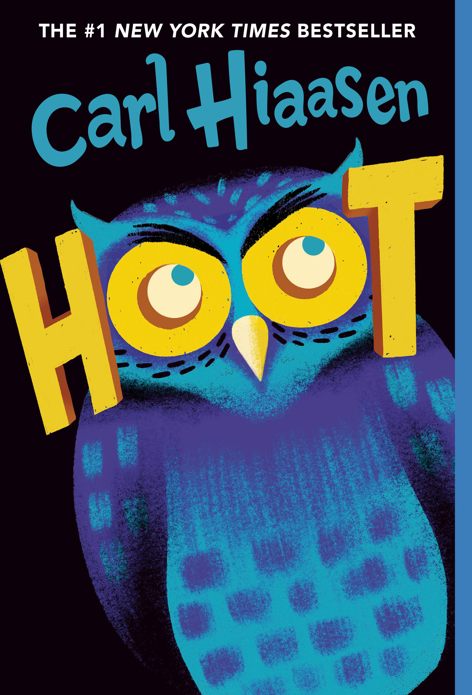 Hoot cover image