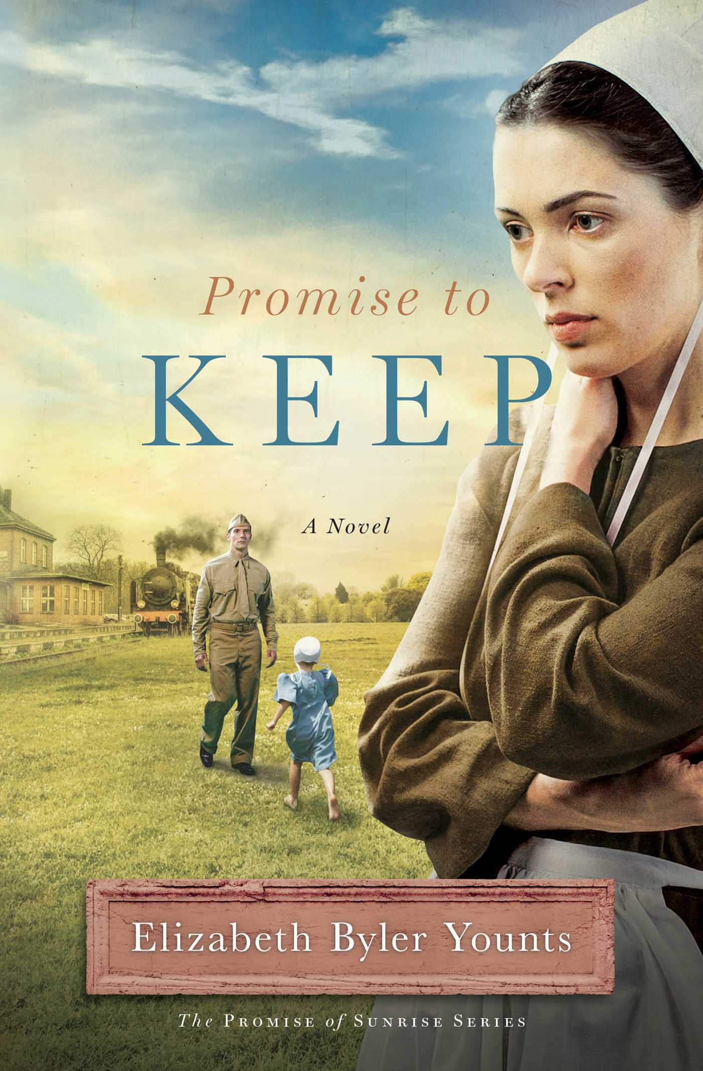 Promise to Keep A Novel