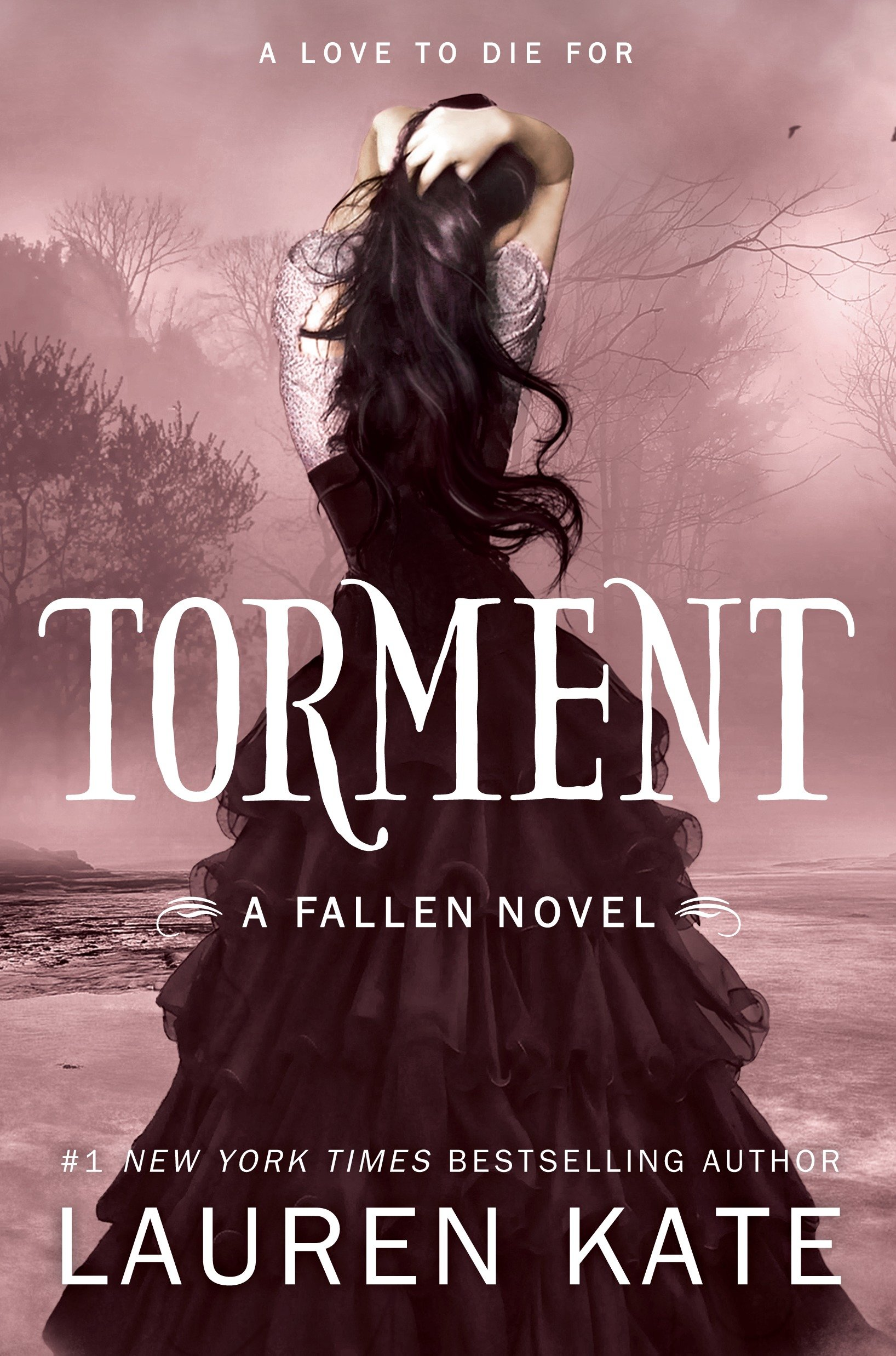 Torment cover image