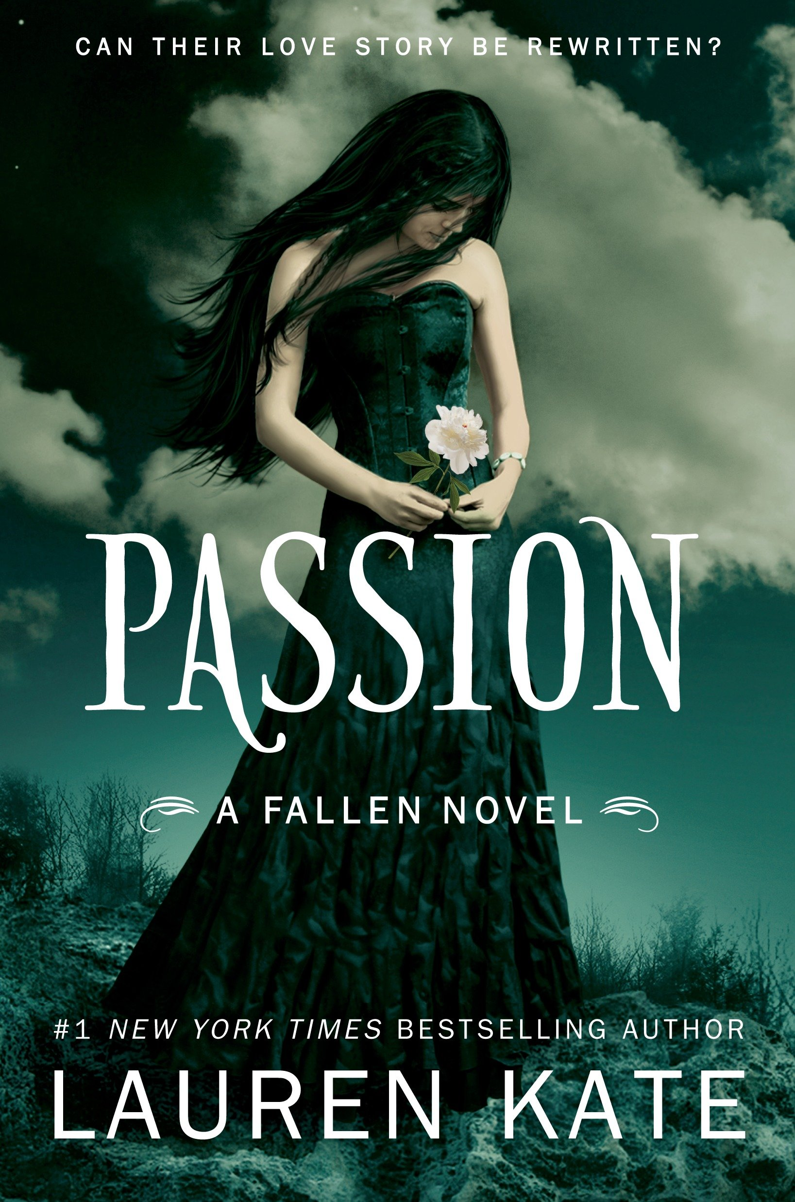 Passion cover image