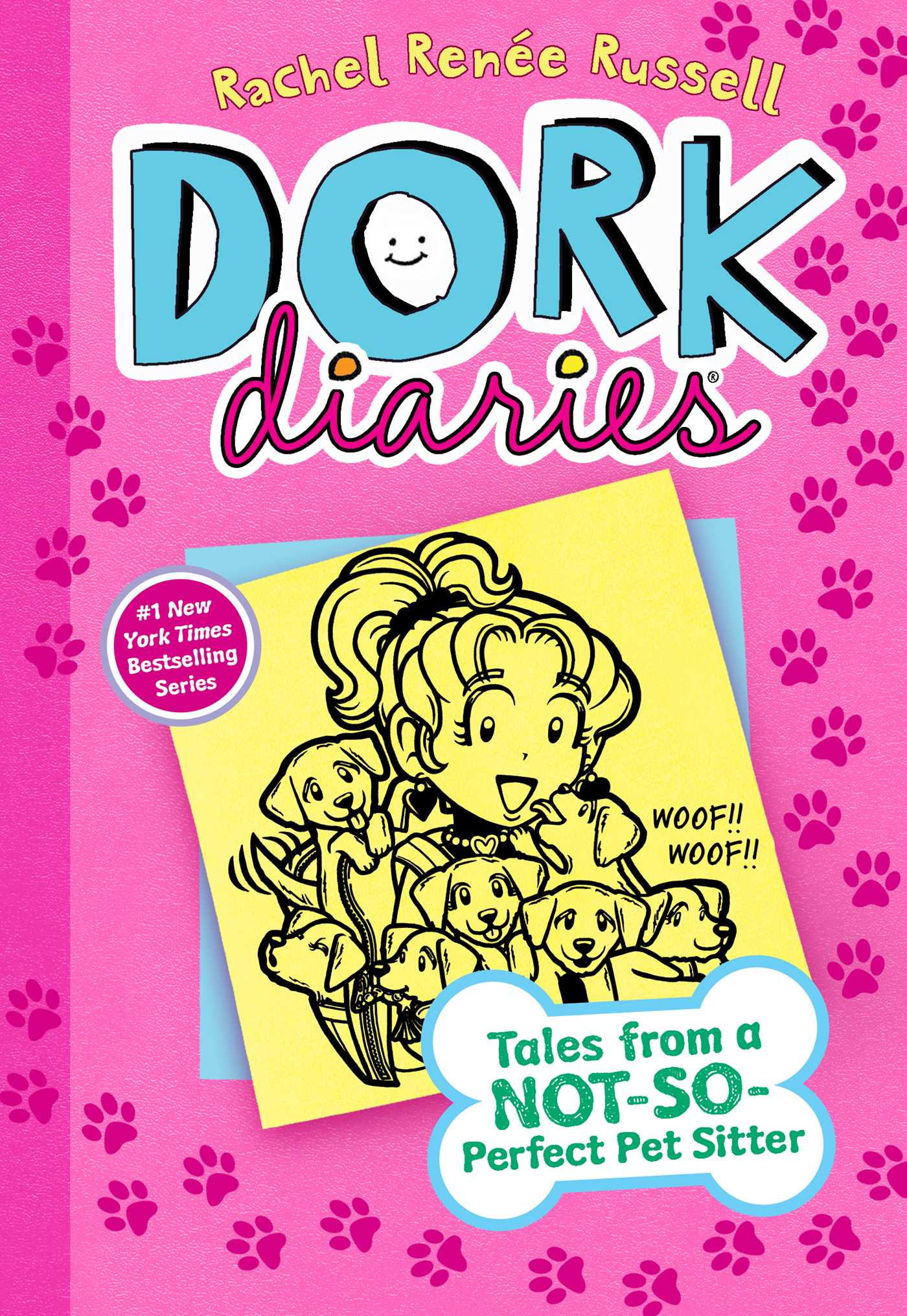 Dork Diaries 10 Tales from a Not-So-Perfect Pet Sitter