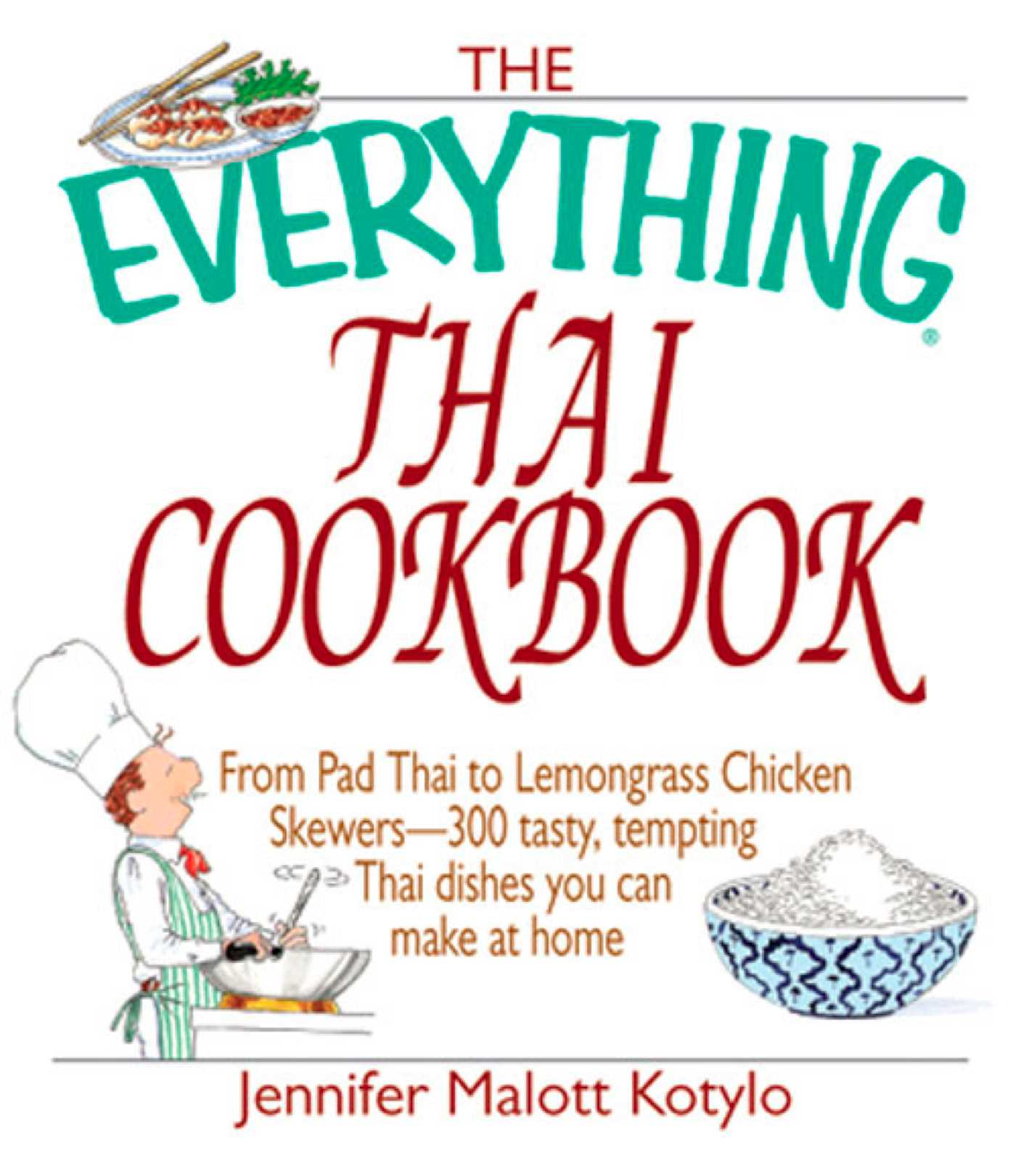 Search results for western cover image for the everything thai cookbook fandeluxe Choice Image