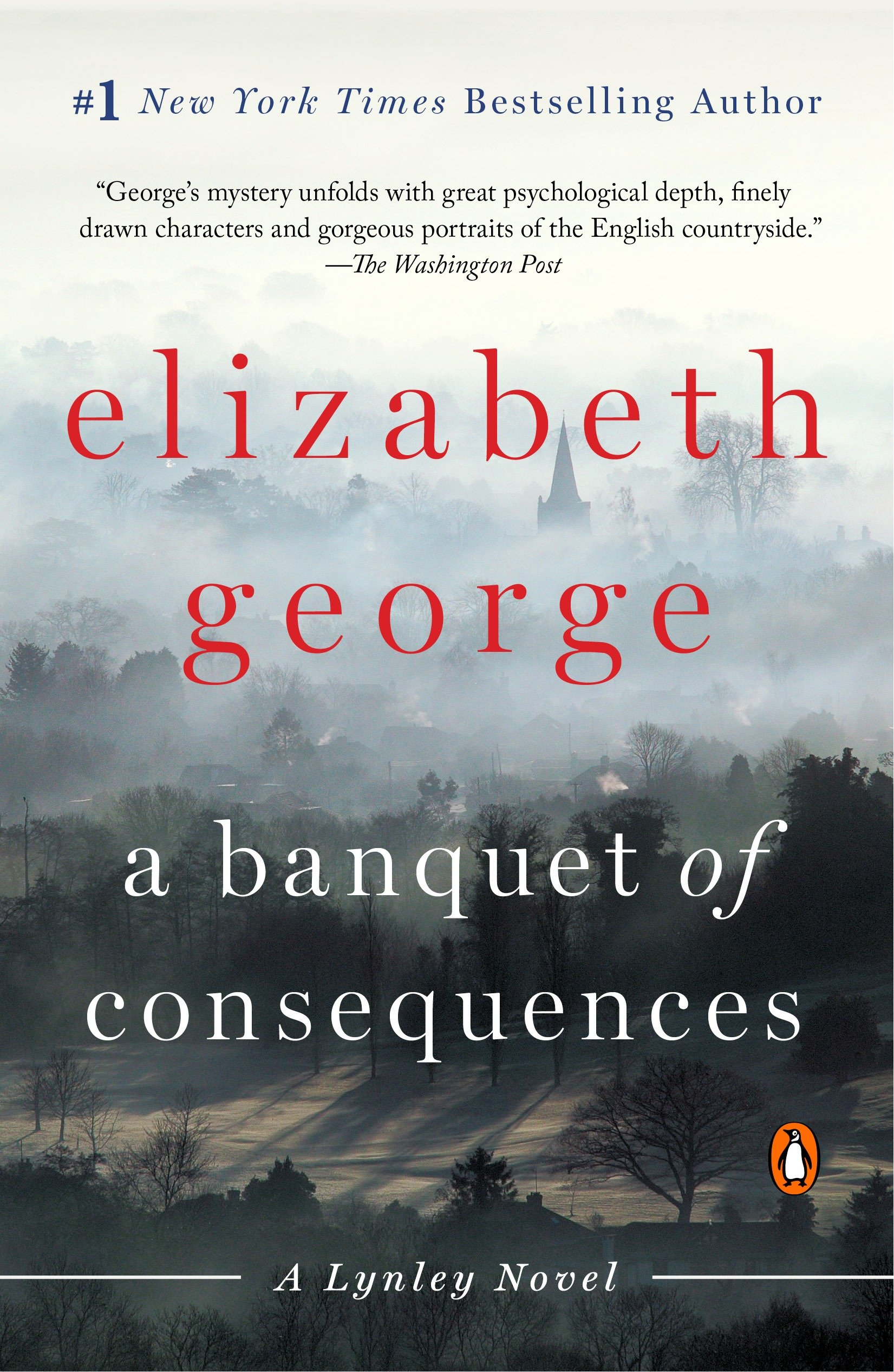 A Banquet of Consequences A Lynley Novel