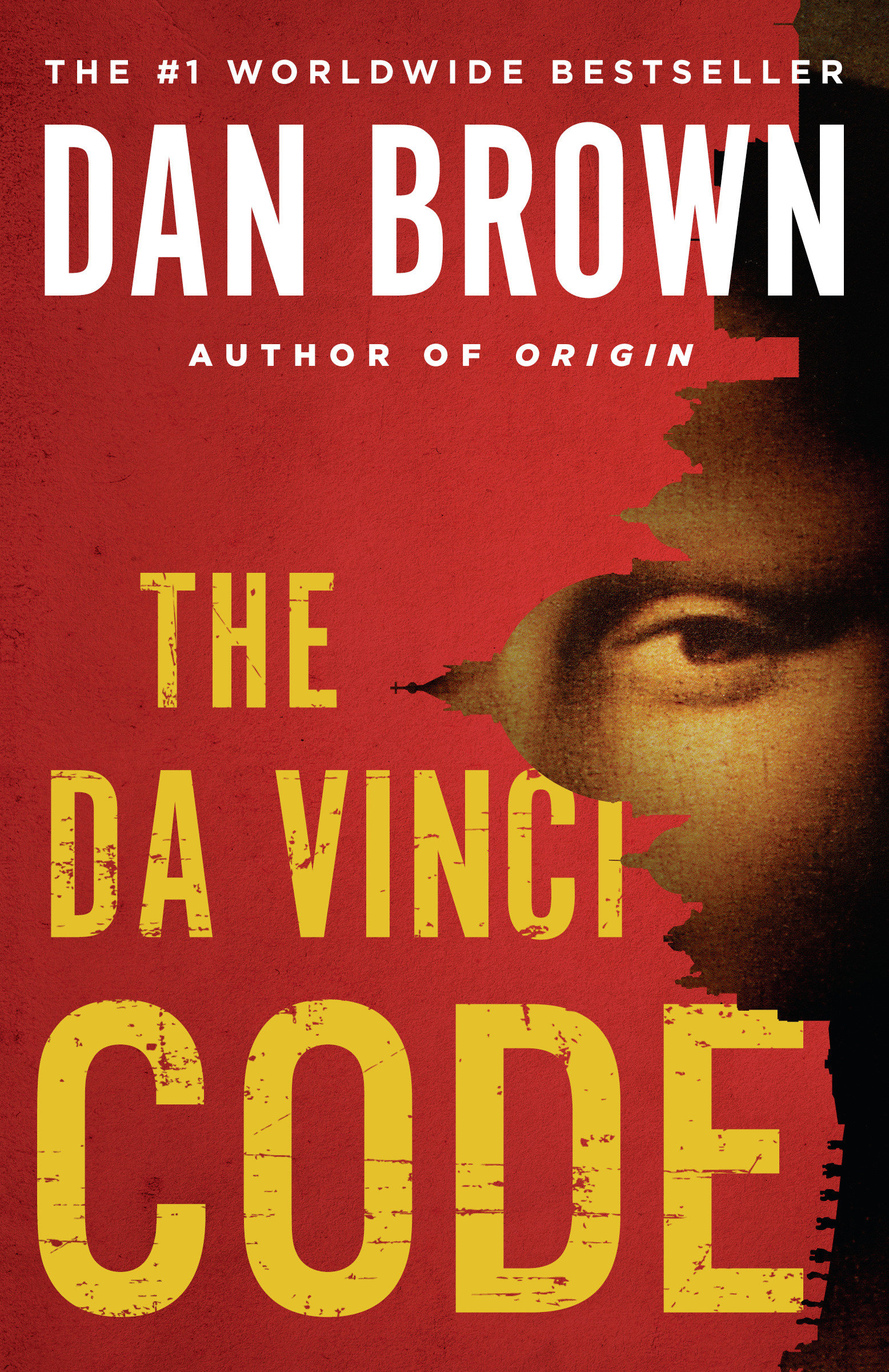 The Da Vinci Code Featuring Robert Langdon