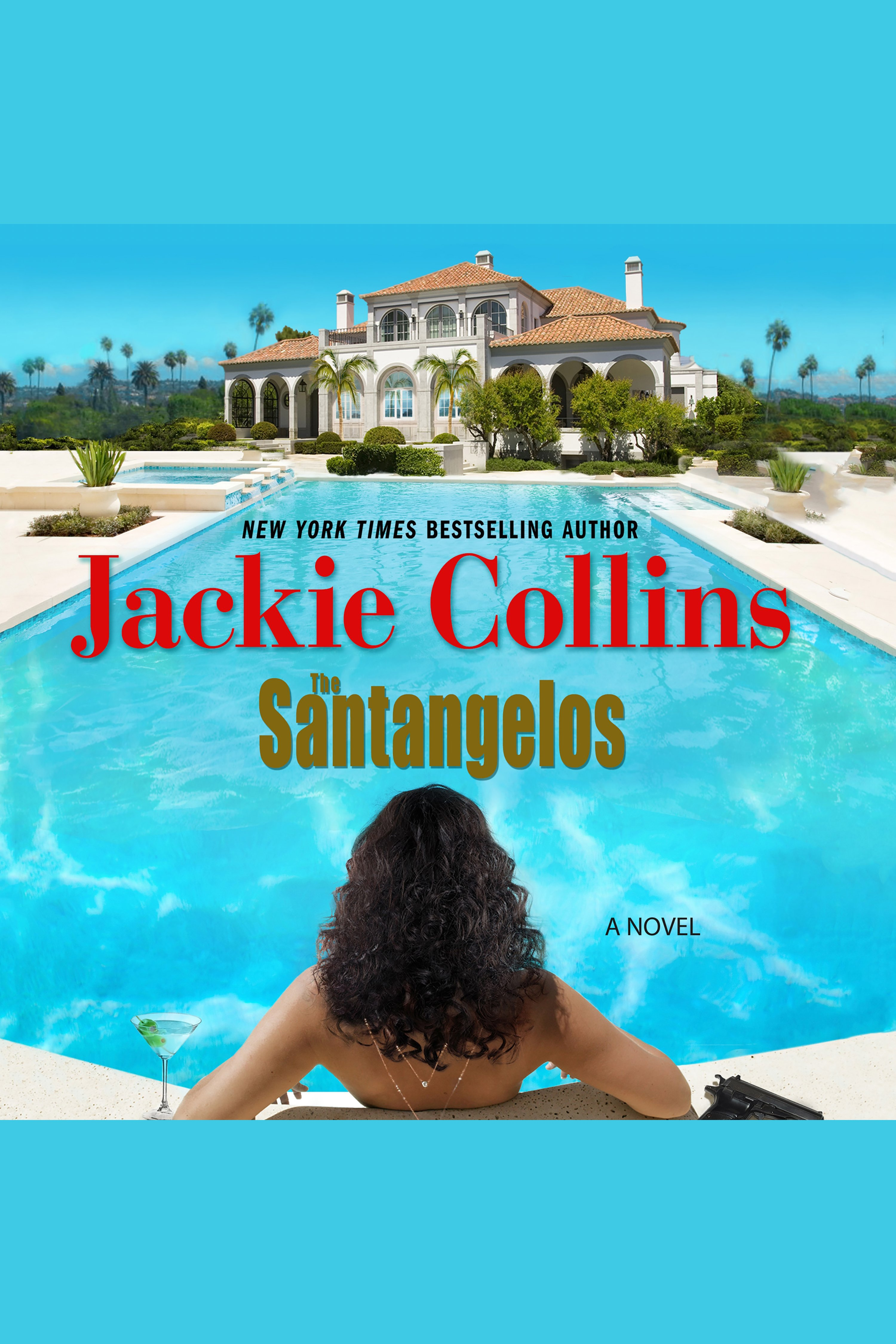 The Santangelos cover image