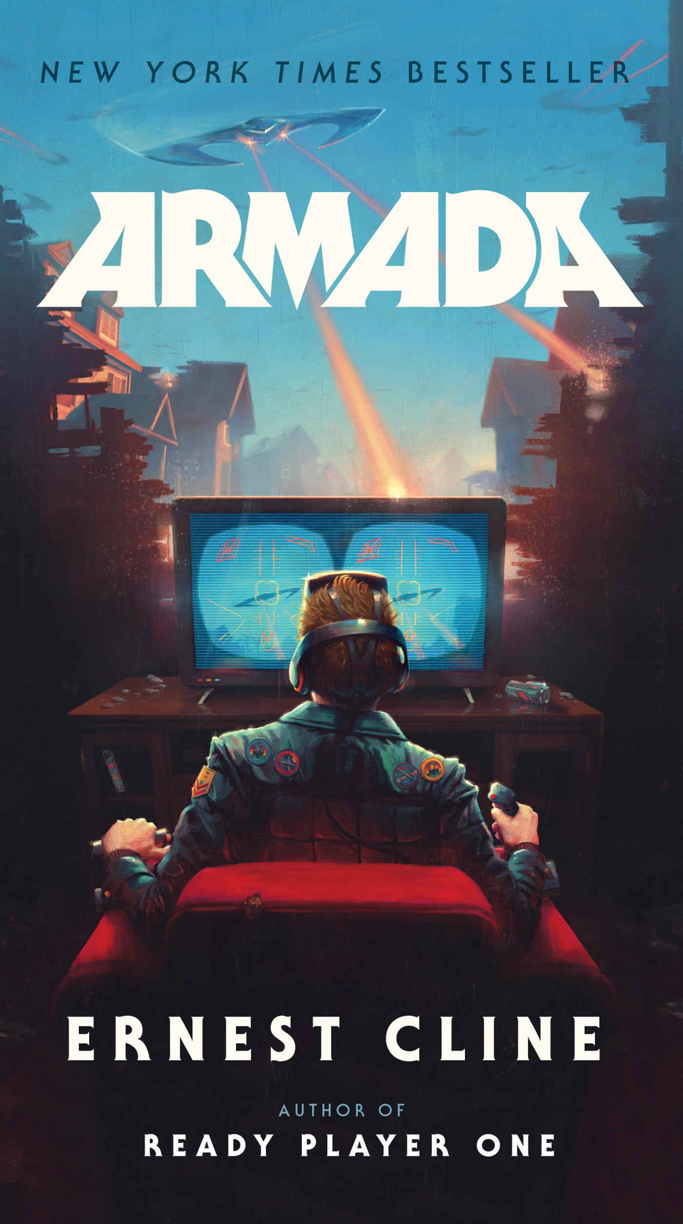 Armada cover image