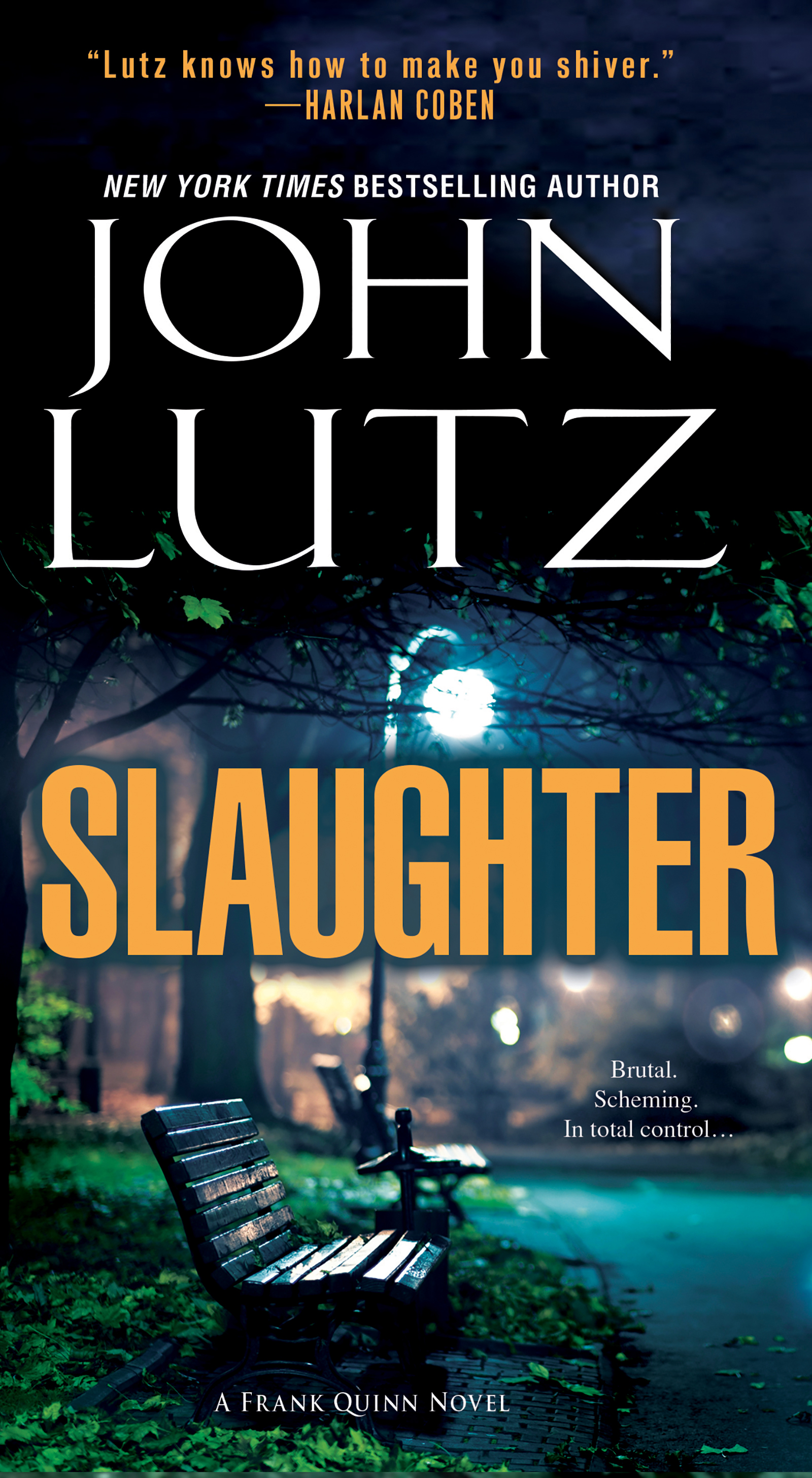 Slaughter cover image