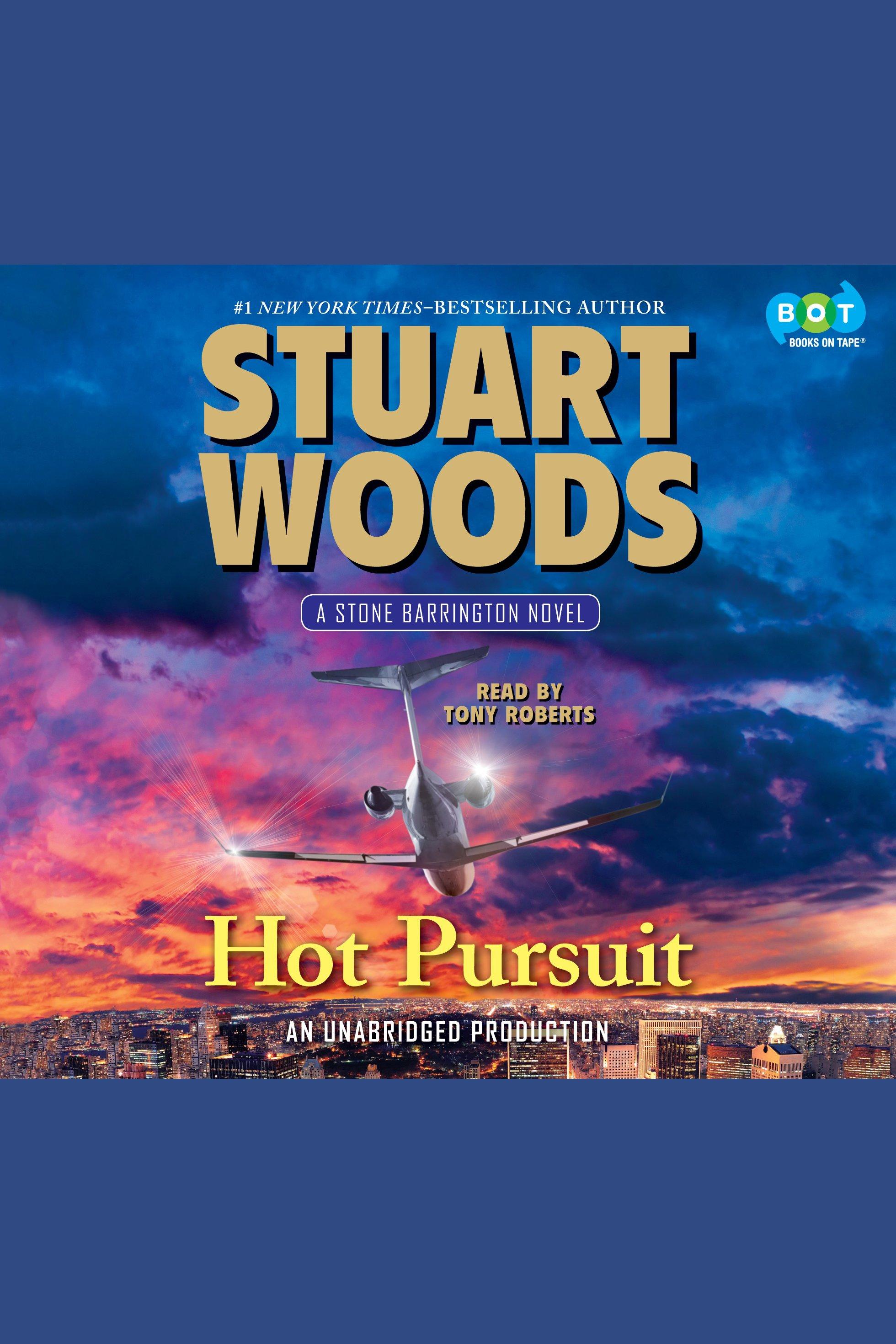 Hot pursuit cover image