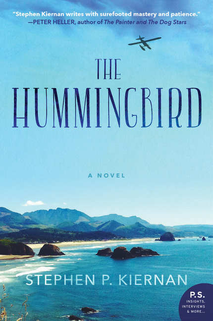 The Hummingbird A Novel