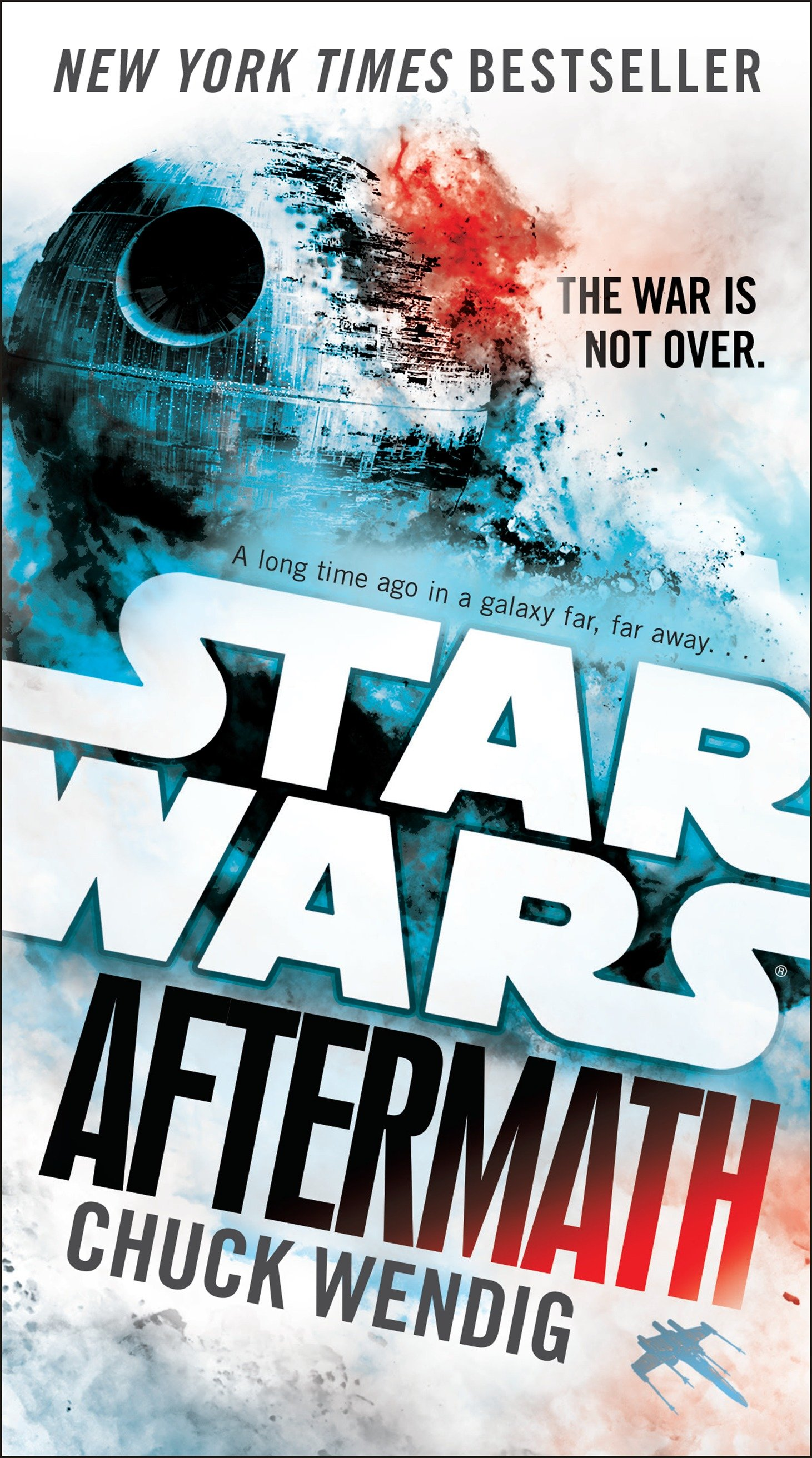 Aftermath: Star Wars Journey to Star Wars: The Force Awakens