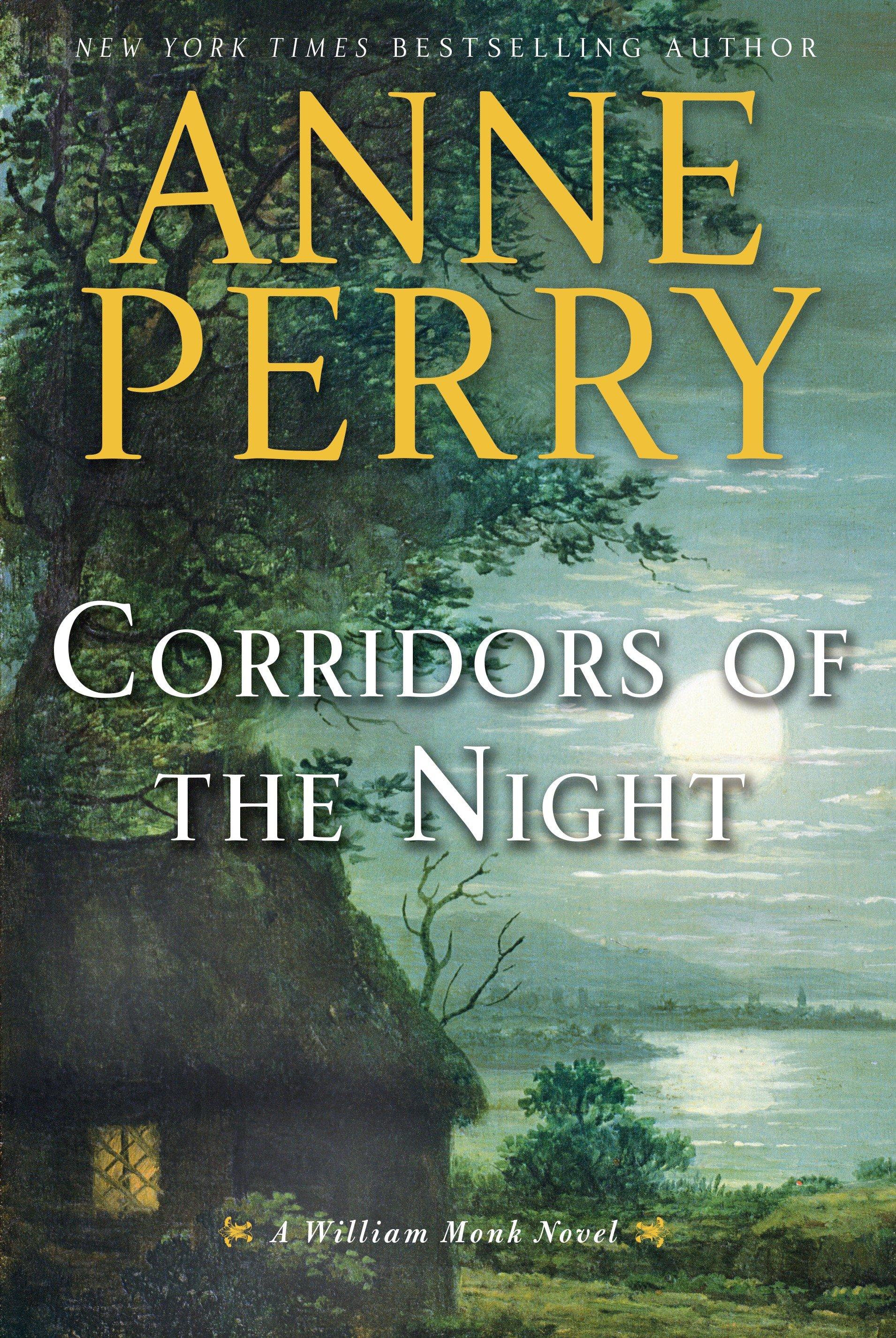 Corridors of the night : a William Monk novel
