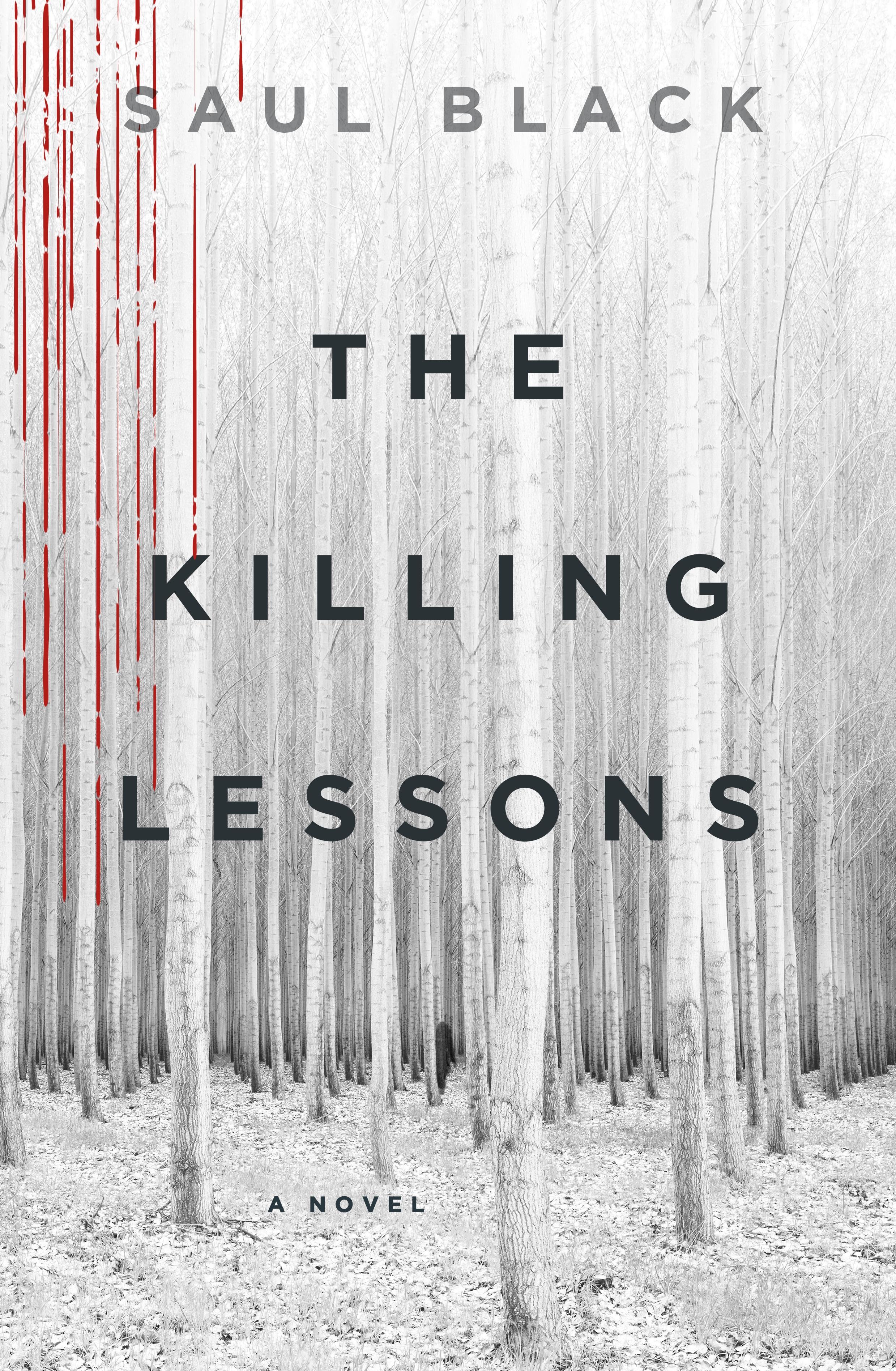 The Killing Lessons A Novel
