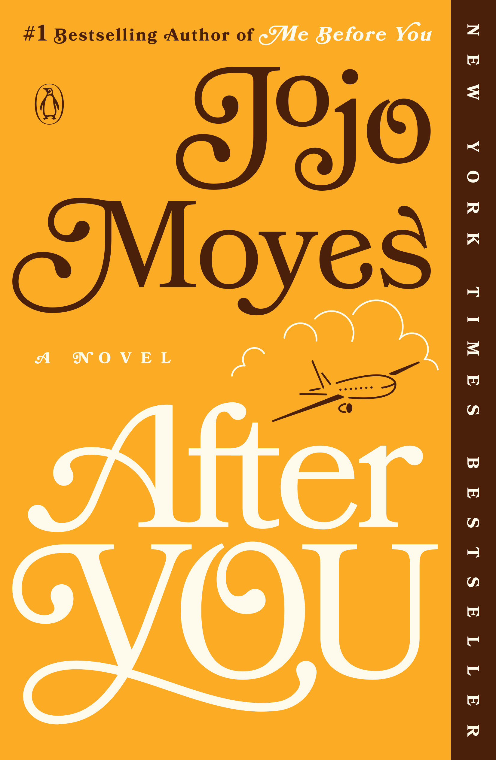 After You A Novel