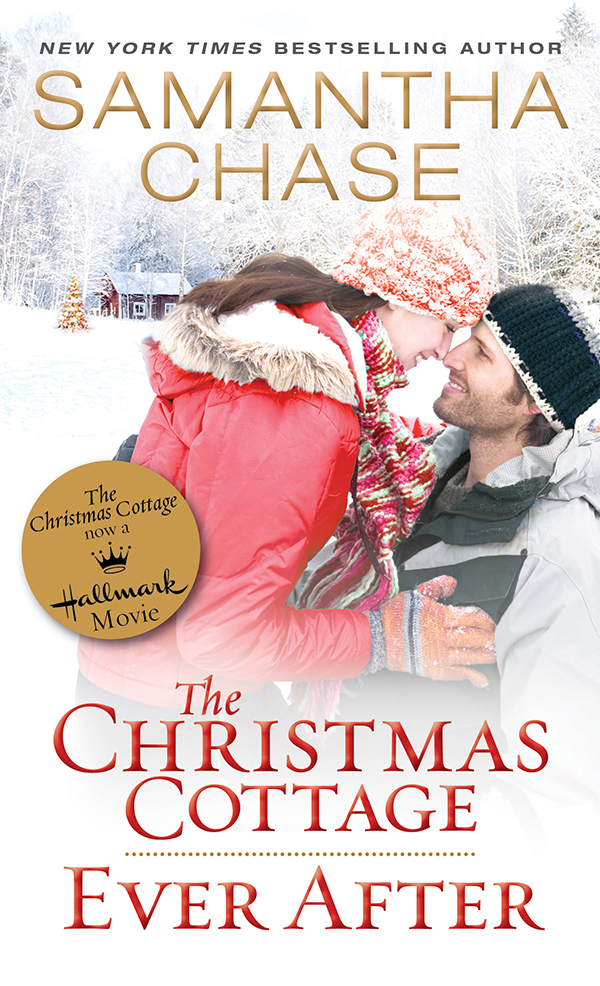 The Christmas Cottage / Ever After