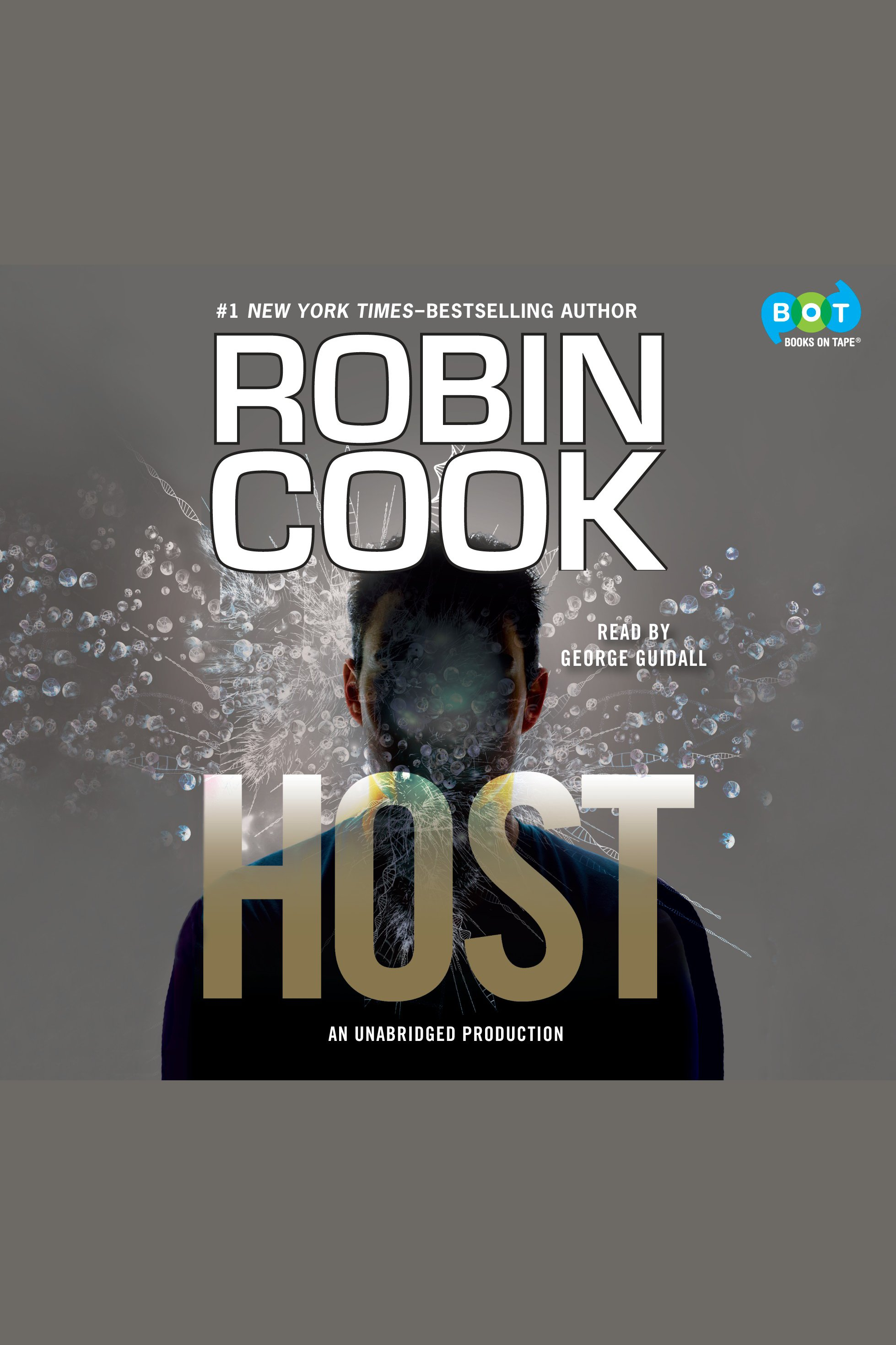 Host cover image