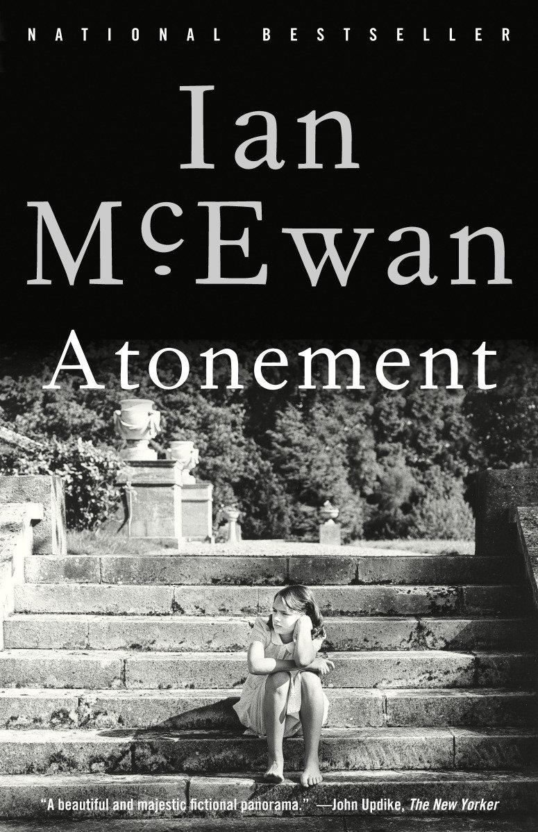 Atonement a novel