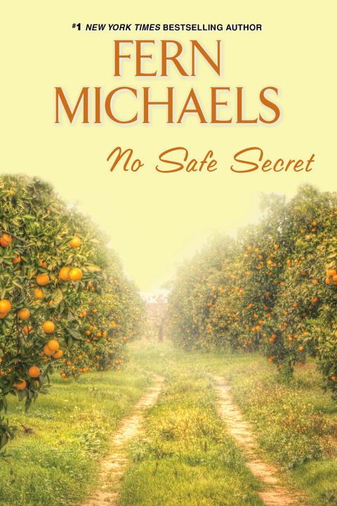 No safe secret cover image