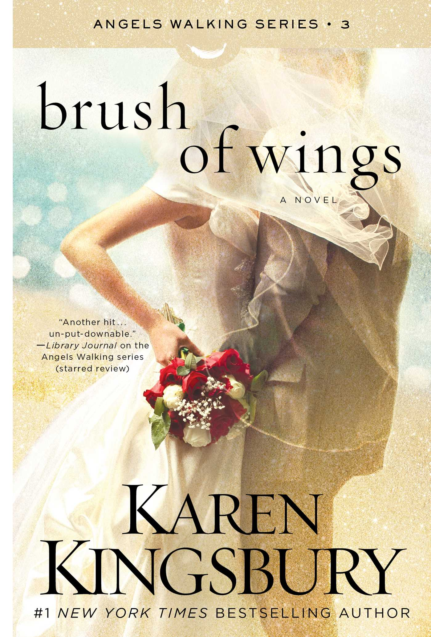 Brush of wings : a novel
