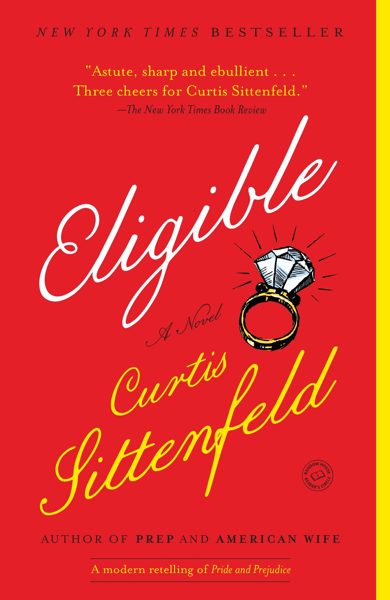 Eligible : a novel