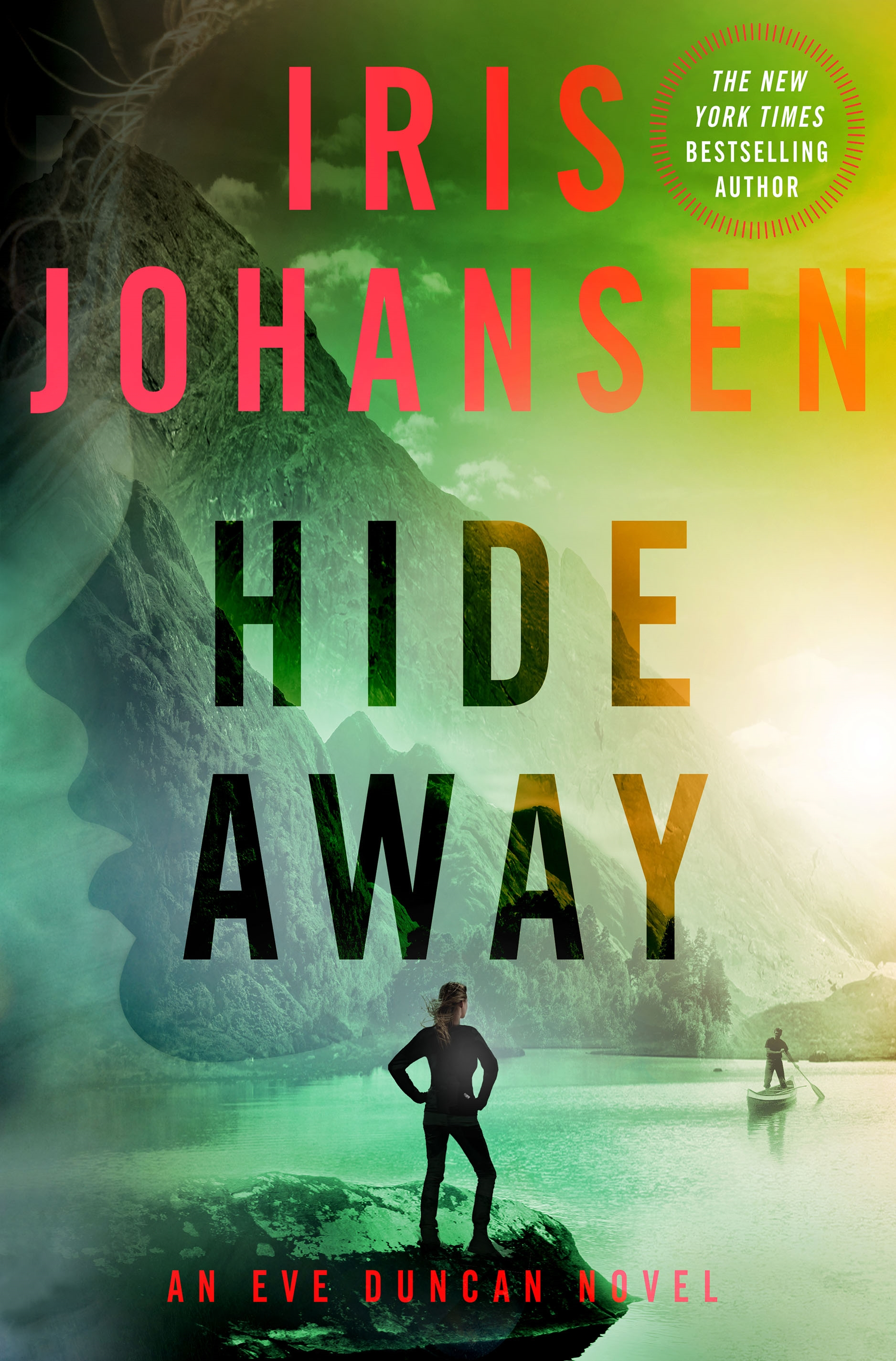 Hide Away An Eve Duncan Novel
