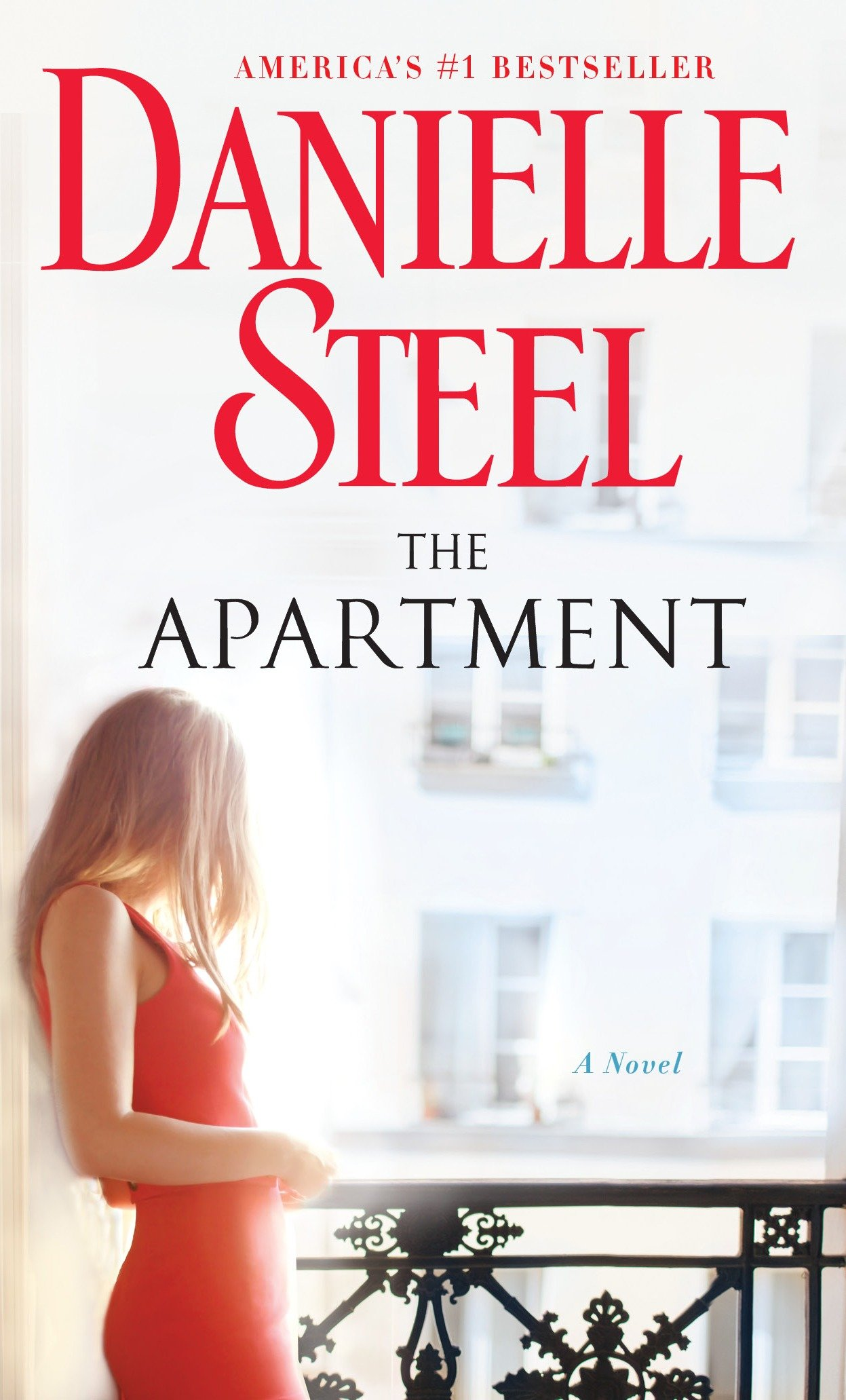 The Apartment A Novel