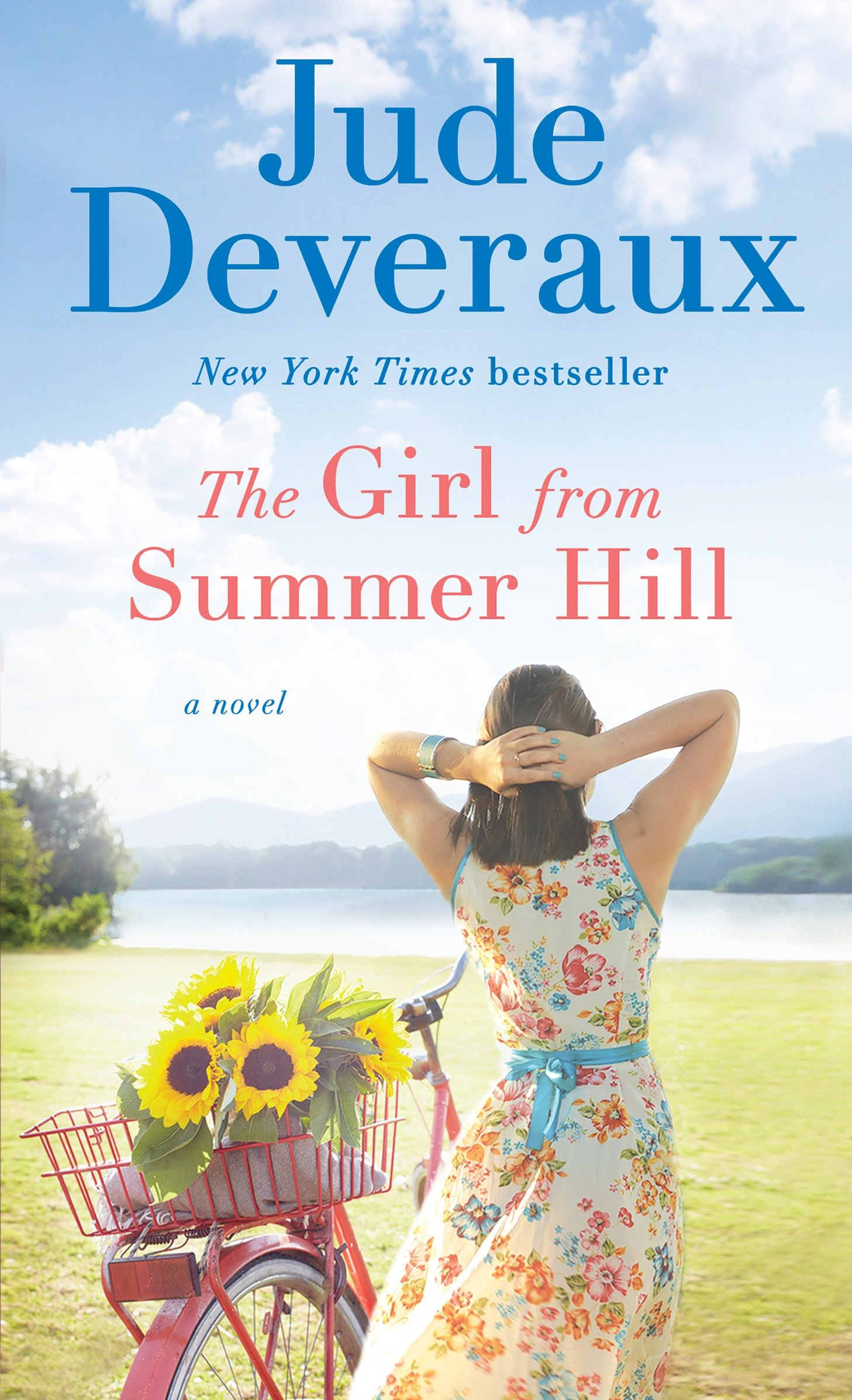 The girl from Summer Hill cover image