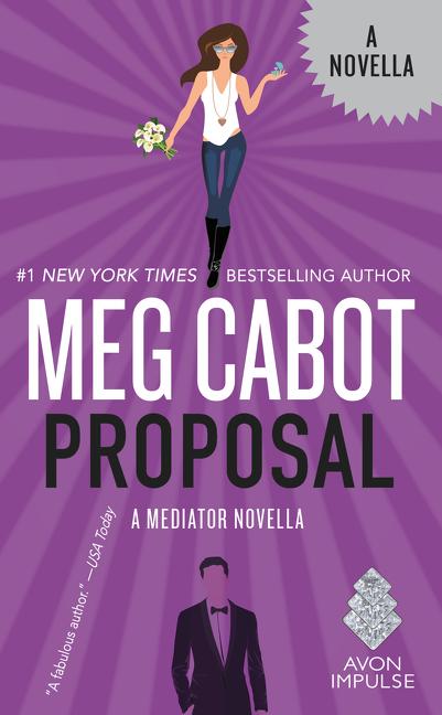 Proposal A Mediator Novella cover image