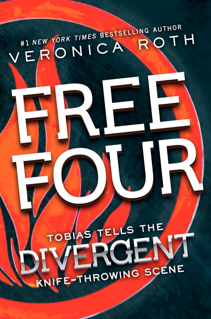 Free Four Tobias Tells the Divergent Knife-Throwing Scene