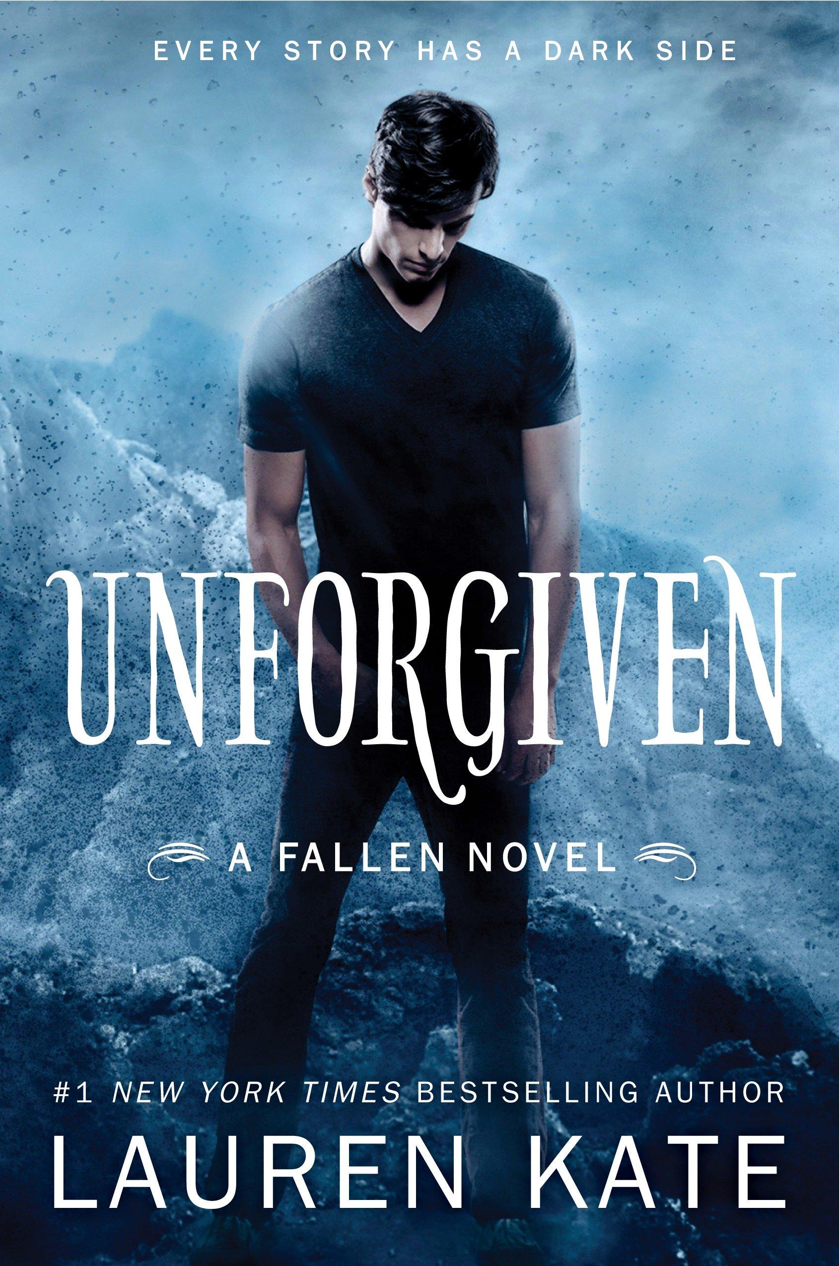 Unforgiven cover image