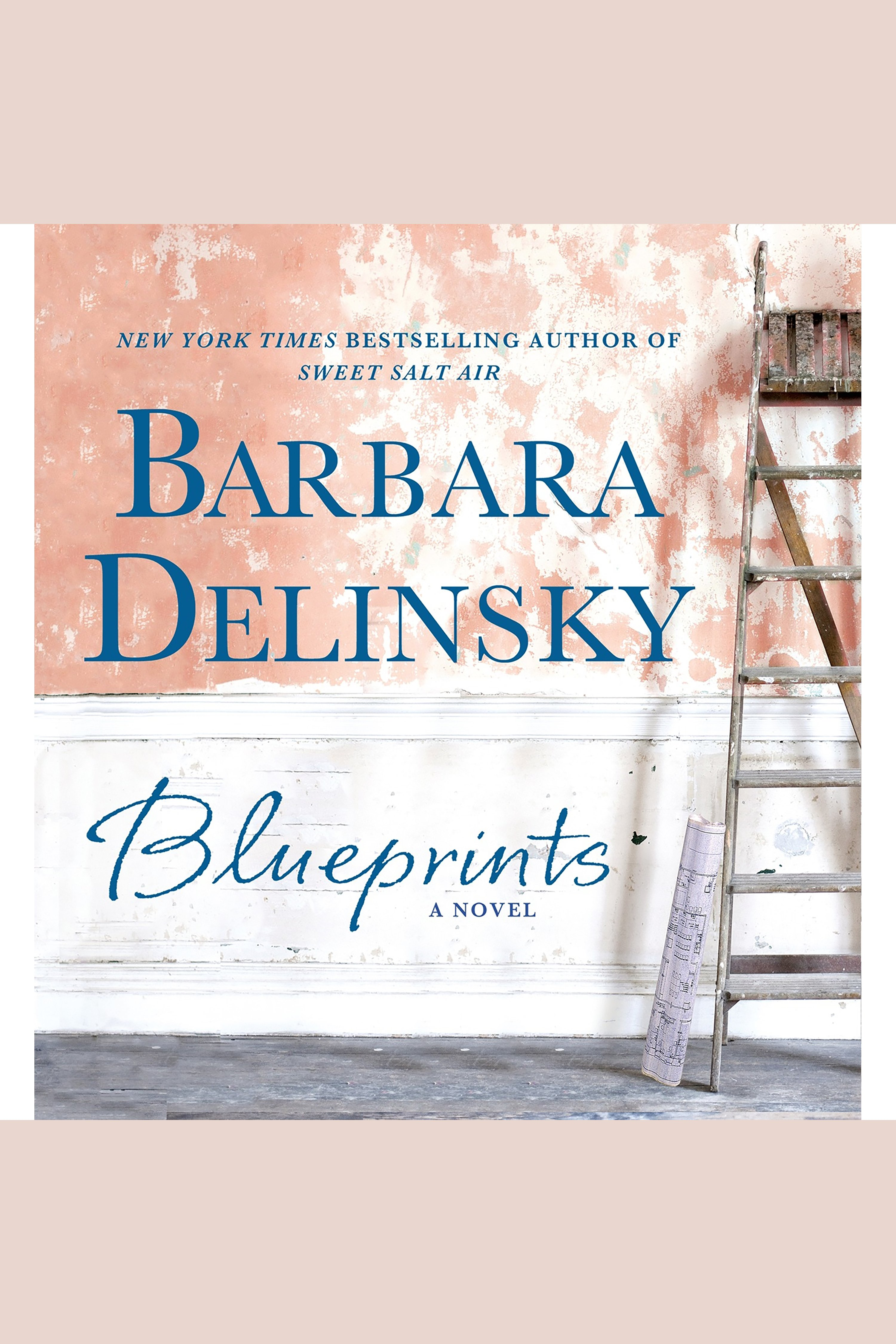 Blueprints cover image