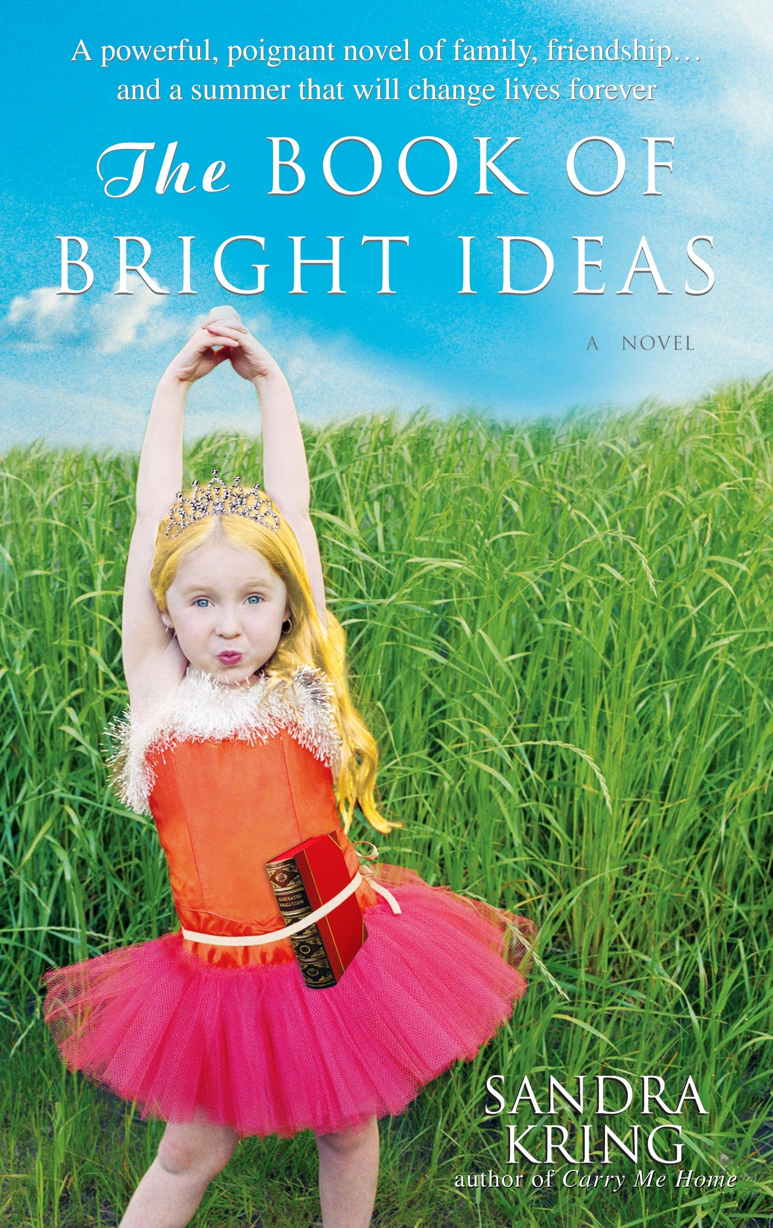 The Book of Bright Ideas A Novel