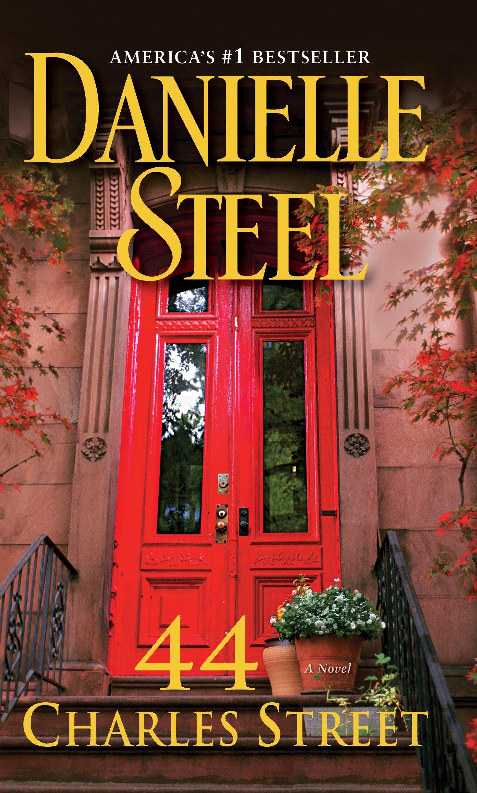 44 Charles Street A Novel