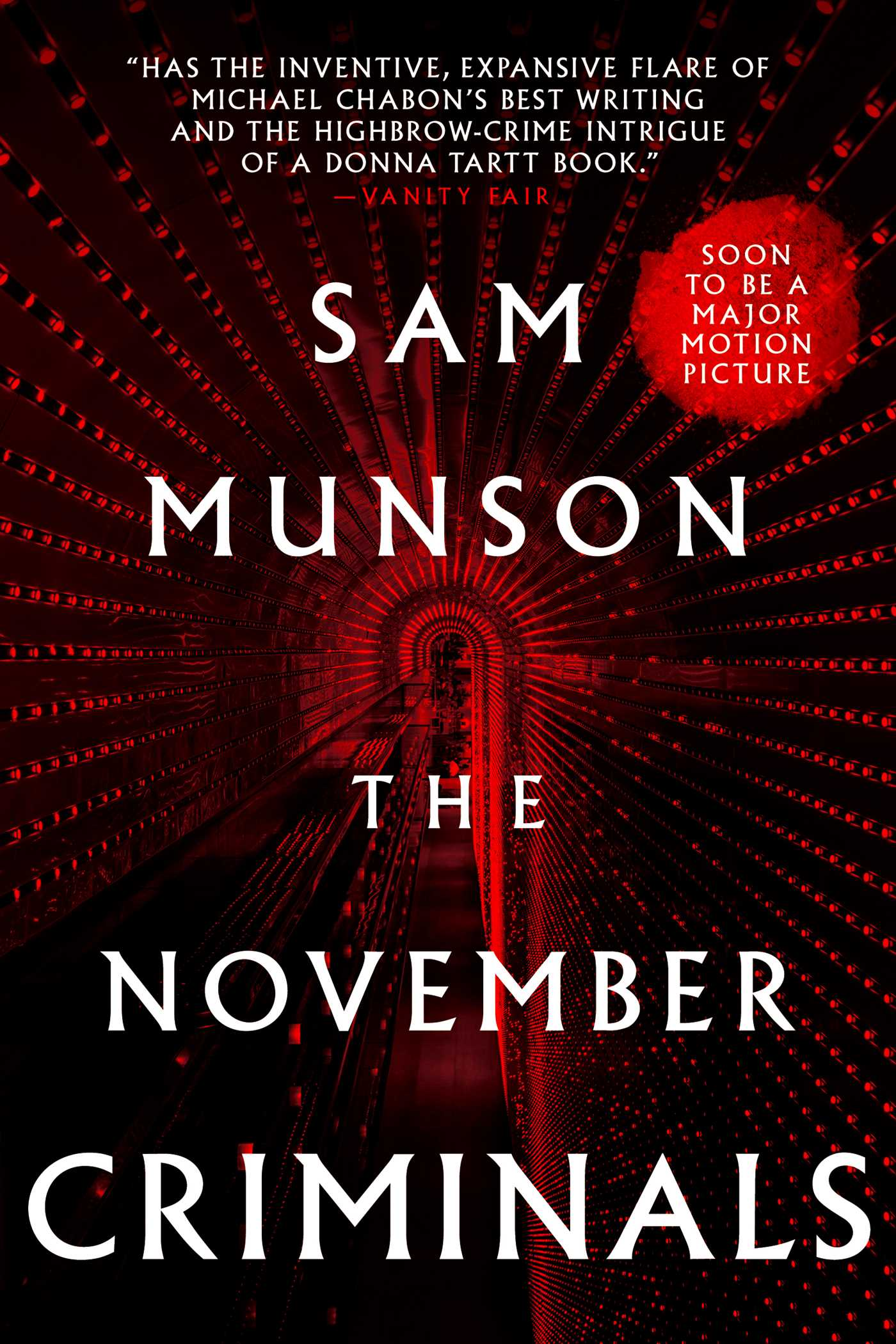 The November criminals : a novel