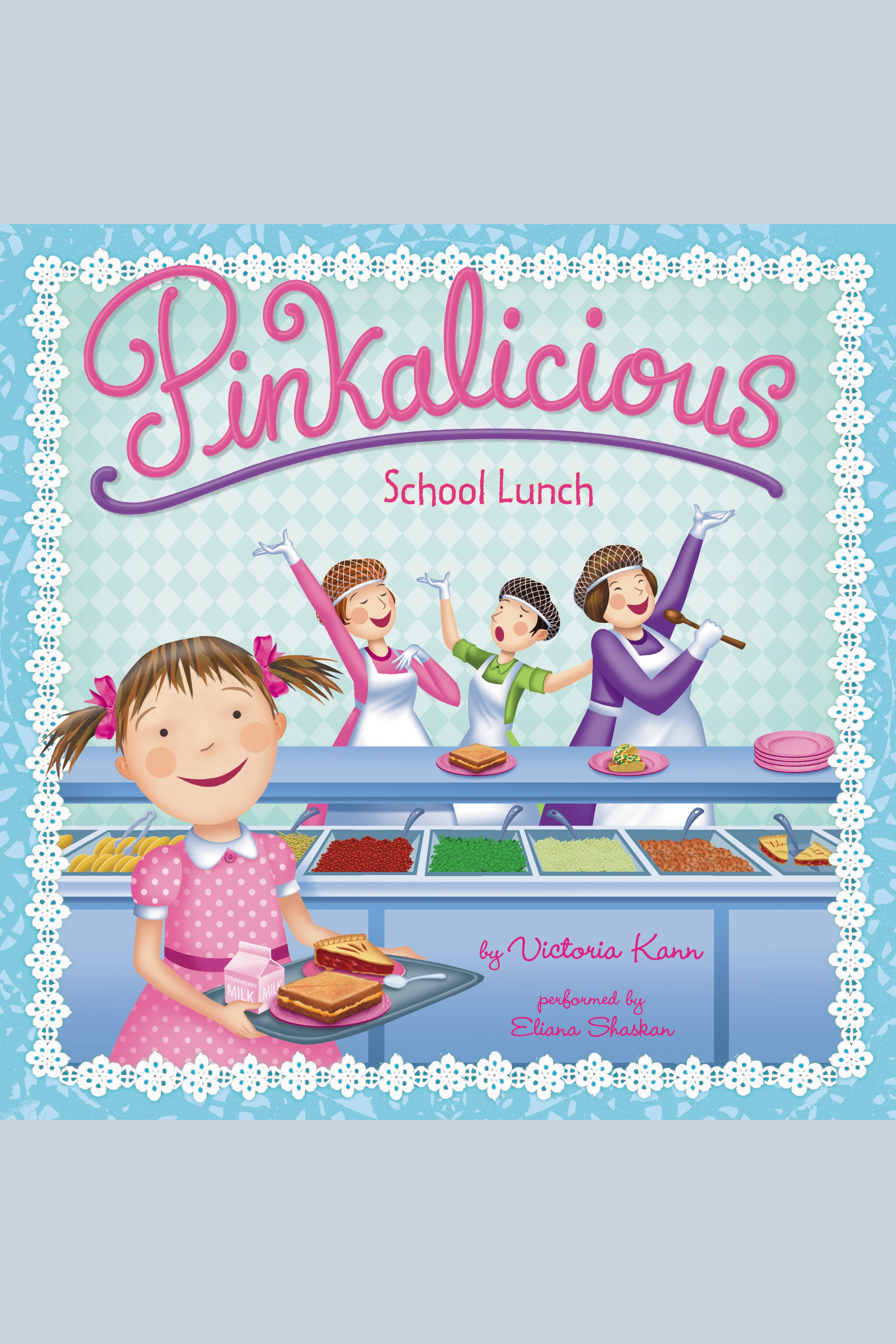 School lunch cover image