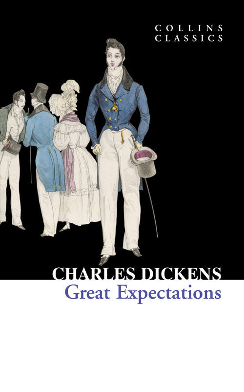 an evaluation of money that can buy happiness in great expectations by charles dickens