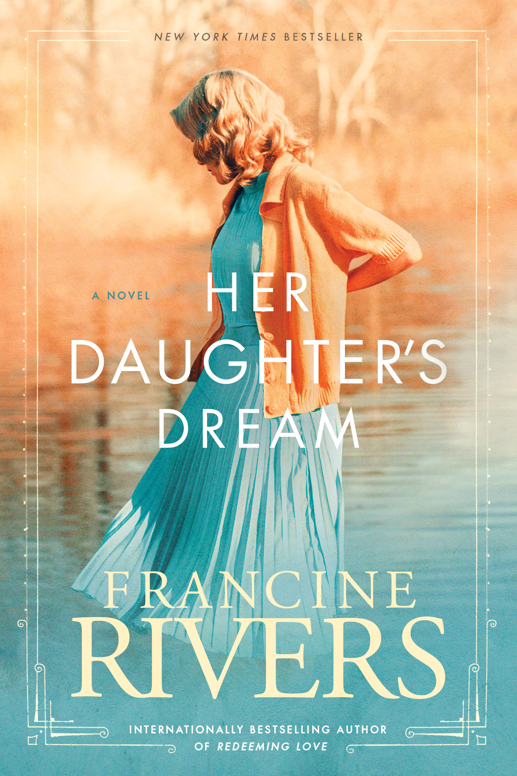Her Daughter's Dream (Marta's Legacy #2)
