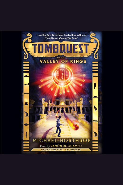 Valley of Kings cover image