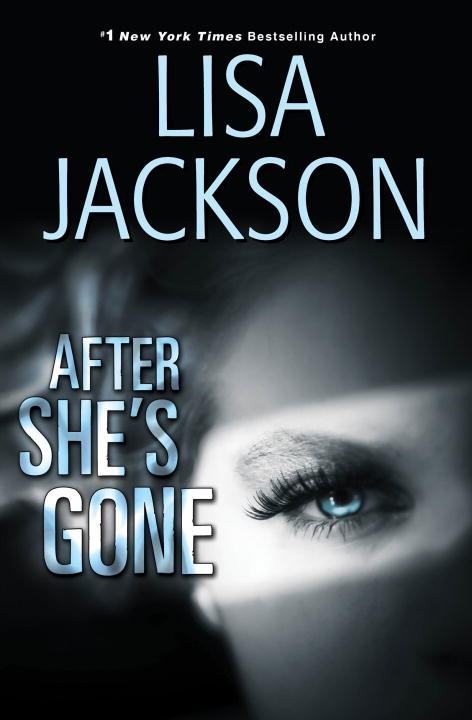 After she's gone cover image