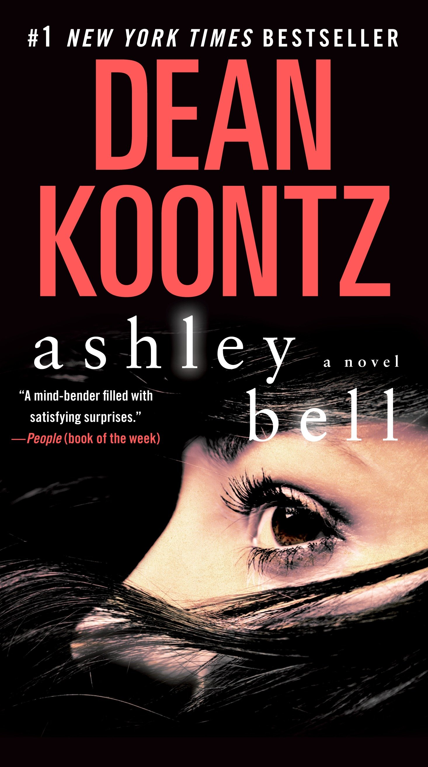 Ashley Bell A Novel