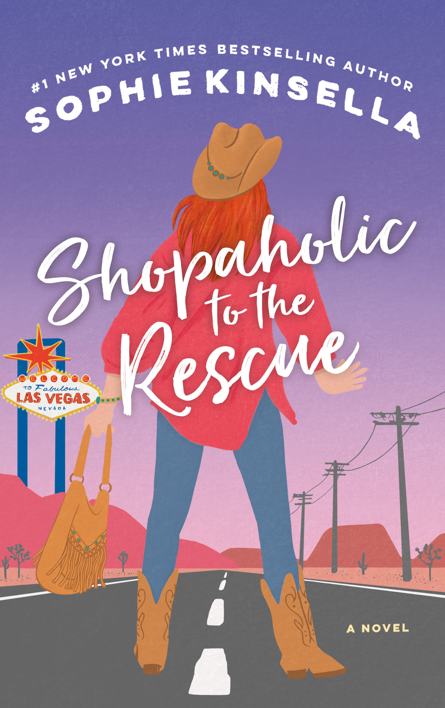 Shopaholic to the rescue cover image
