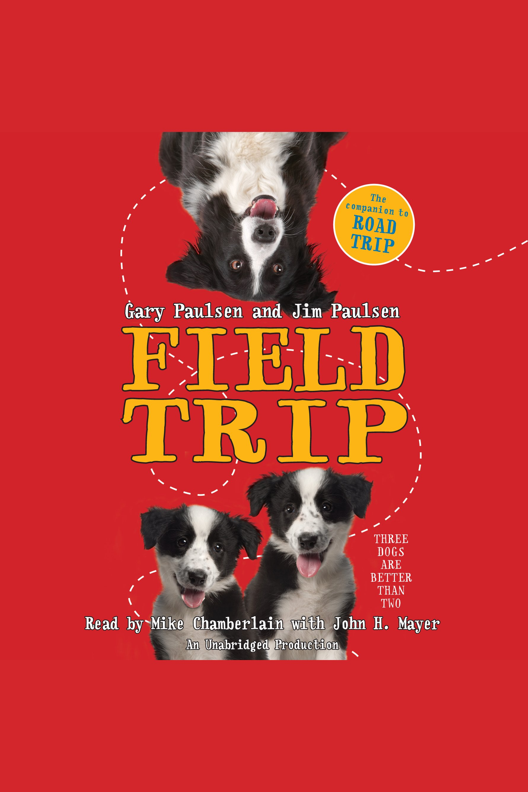 Field trip cover image