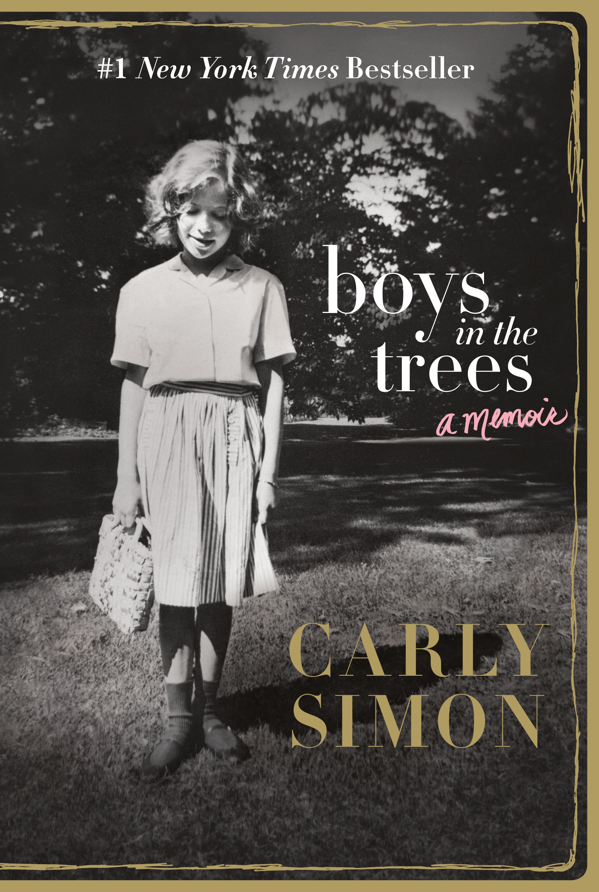 Boys in the Trees A Memoir
