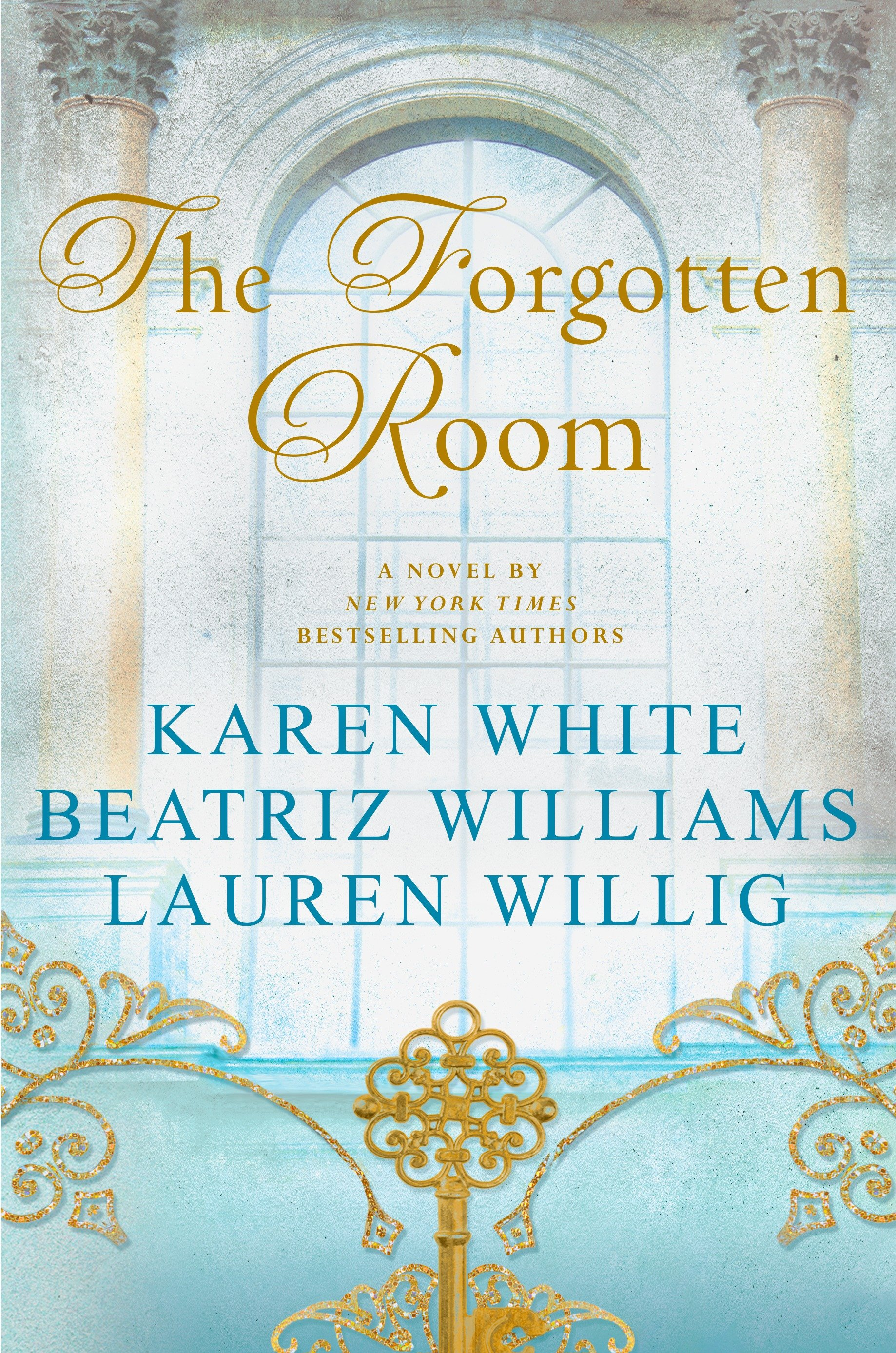 The Forgotten Room A Novel