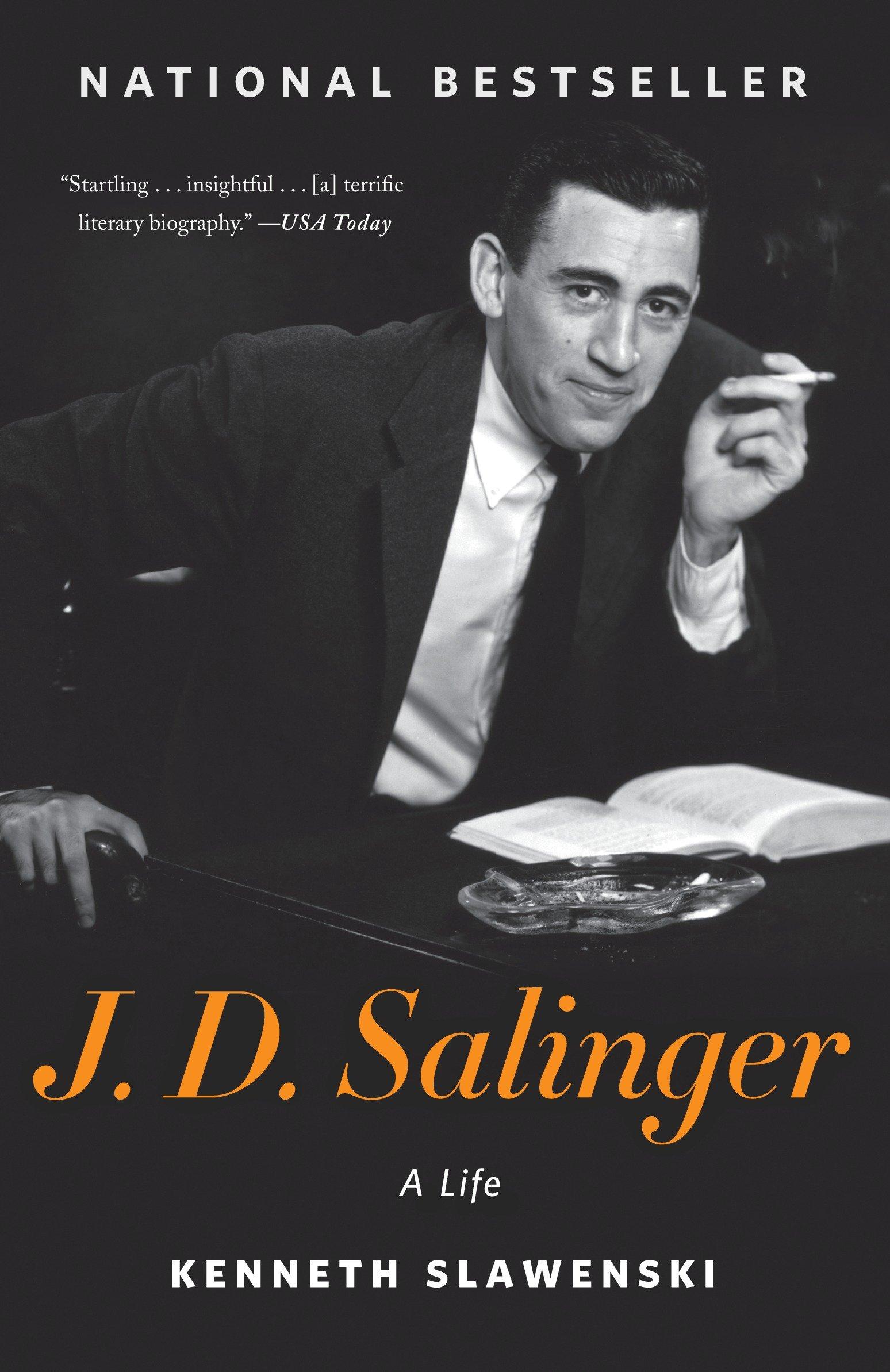 J. D. Salinger a life