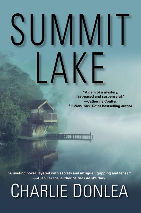 Summit Lake cover image